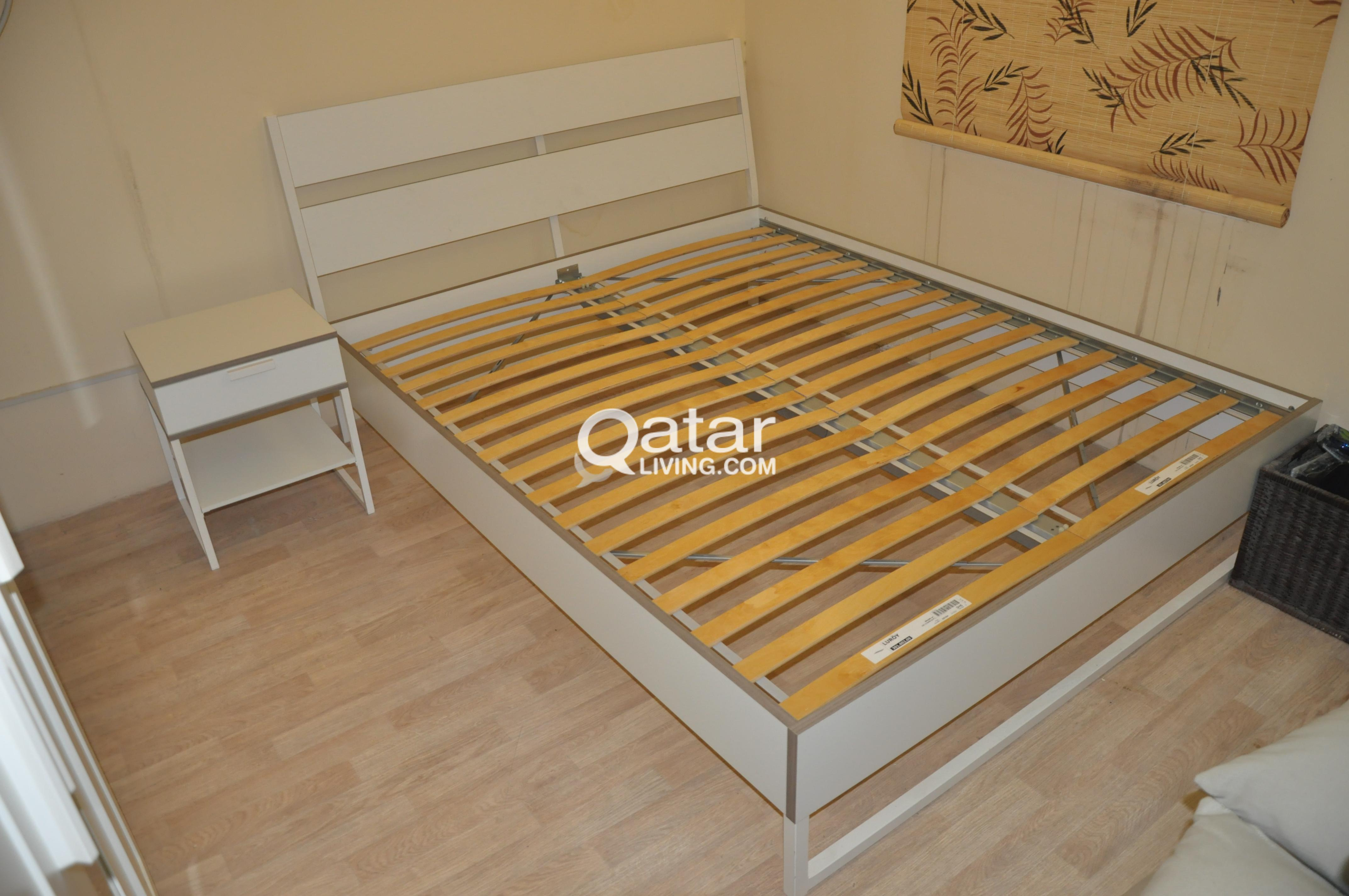Le Information Ikea Bed Trysil