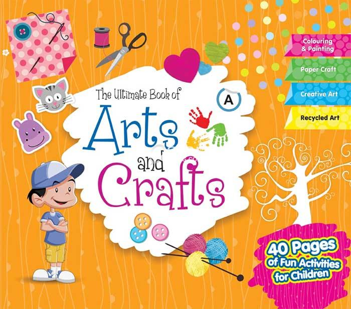 Arts And Crafts Classes For Kids Qatar Living