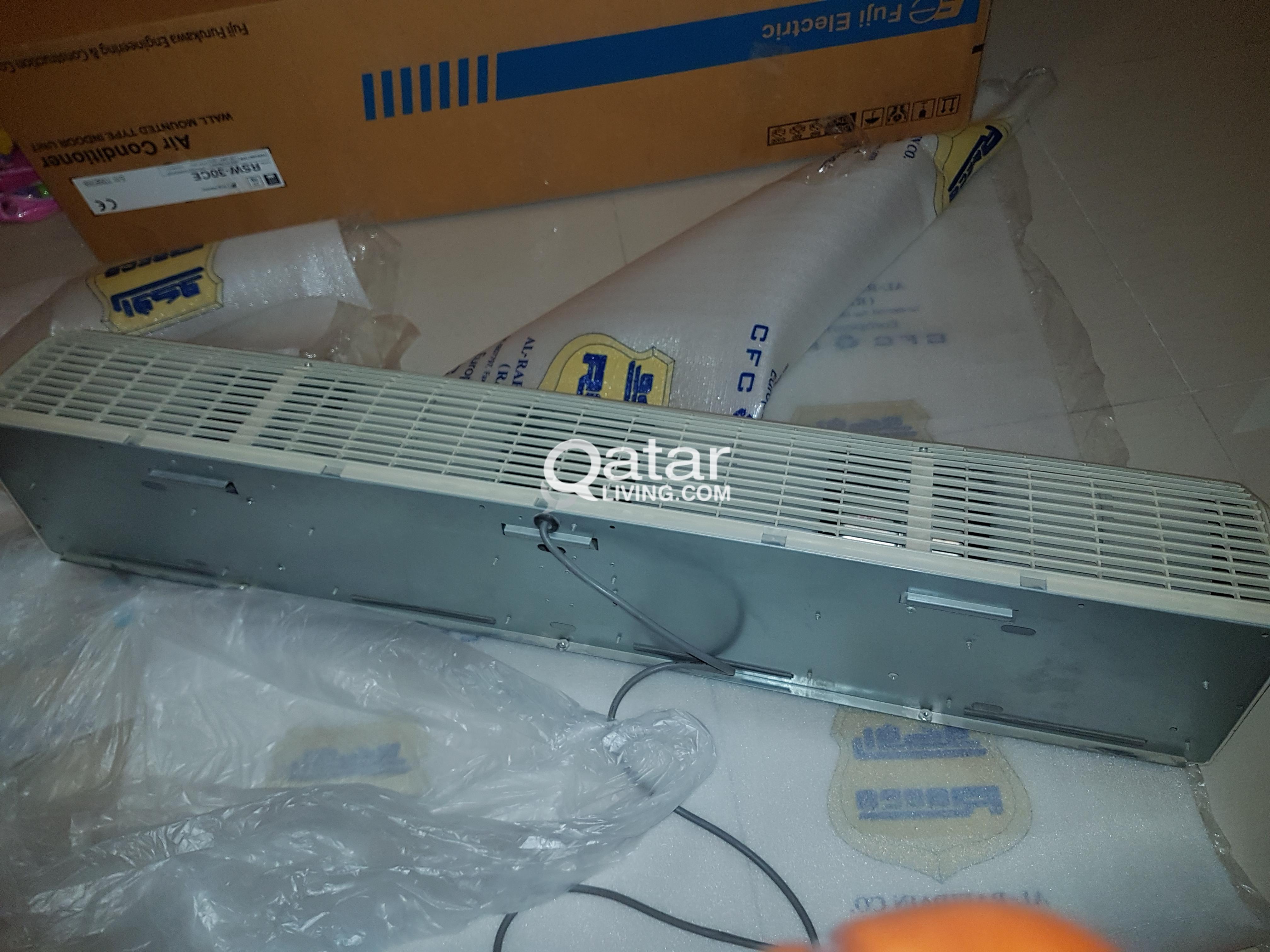 Panasonic air curtain | Qatar Living