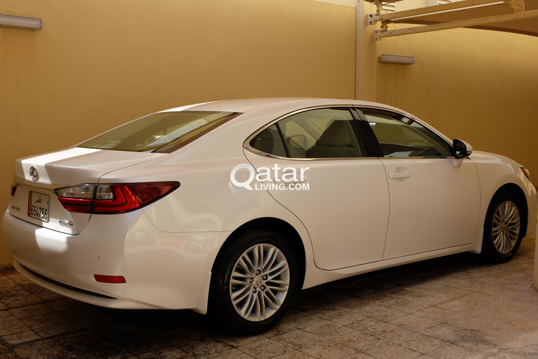 ad qatar for living carsedan is sale lexus title vehicles image f sport advert