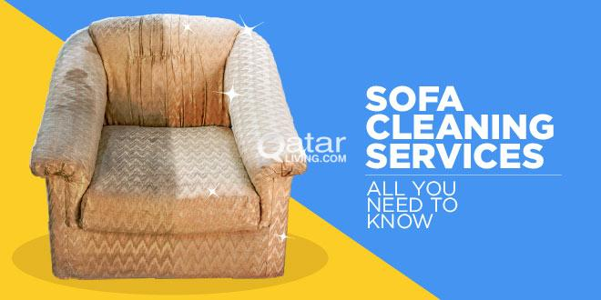 PROFESSIONAL SOFA CLEANING U0026 CARPET SHAMPOOING COMPANY U0026 ALL GENERAL  CLEANING SERVICES CALL 44687225 / 55657875 / 66884929 | Qatar Living