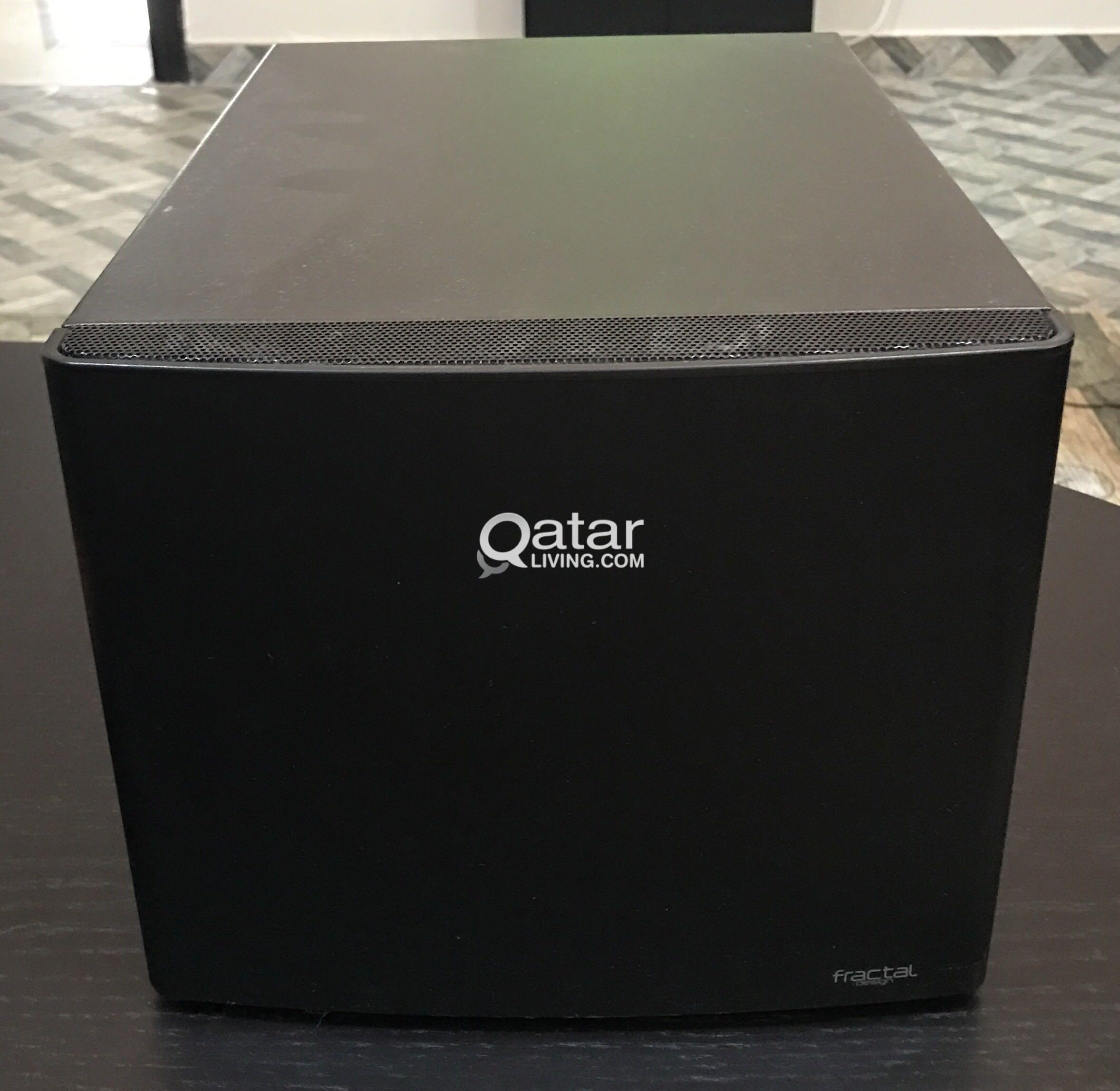 FreeNAS Server for Sale | Qatar Living
