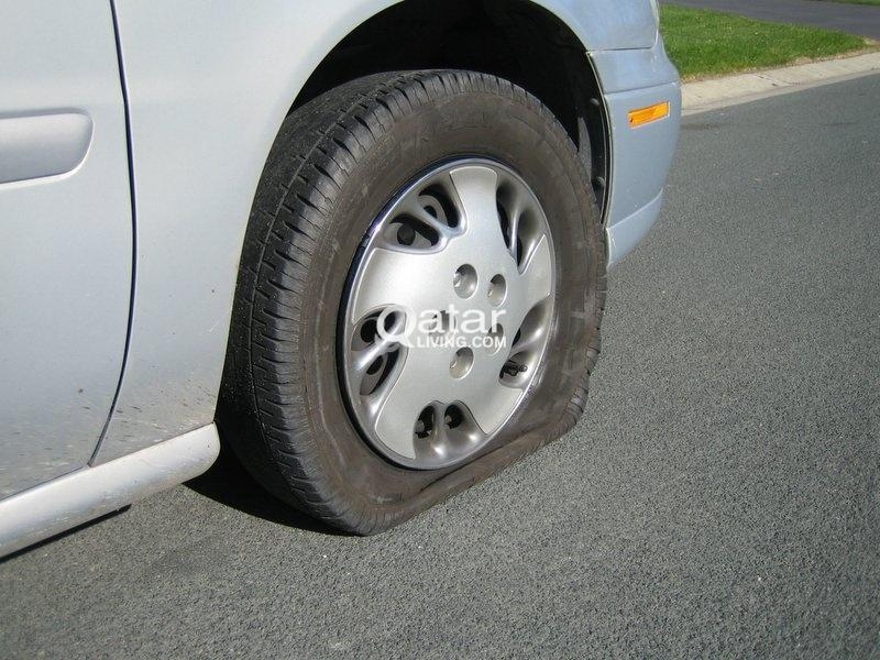 Tyre Repair Mobile Puncture Repair Doha 30031241
