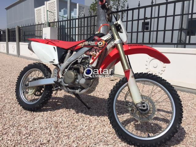 Crf450x For Sale >> Honda Crf450x For Sale Qatar Living