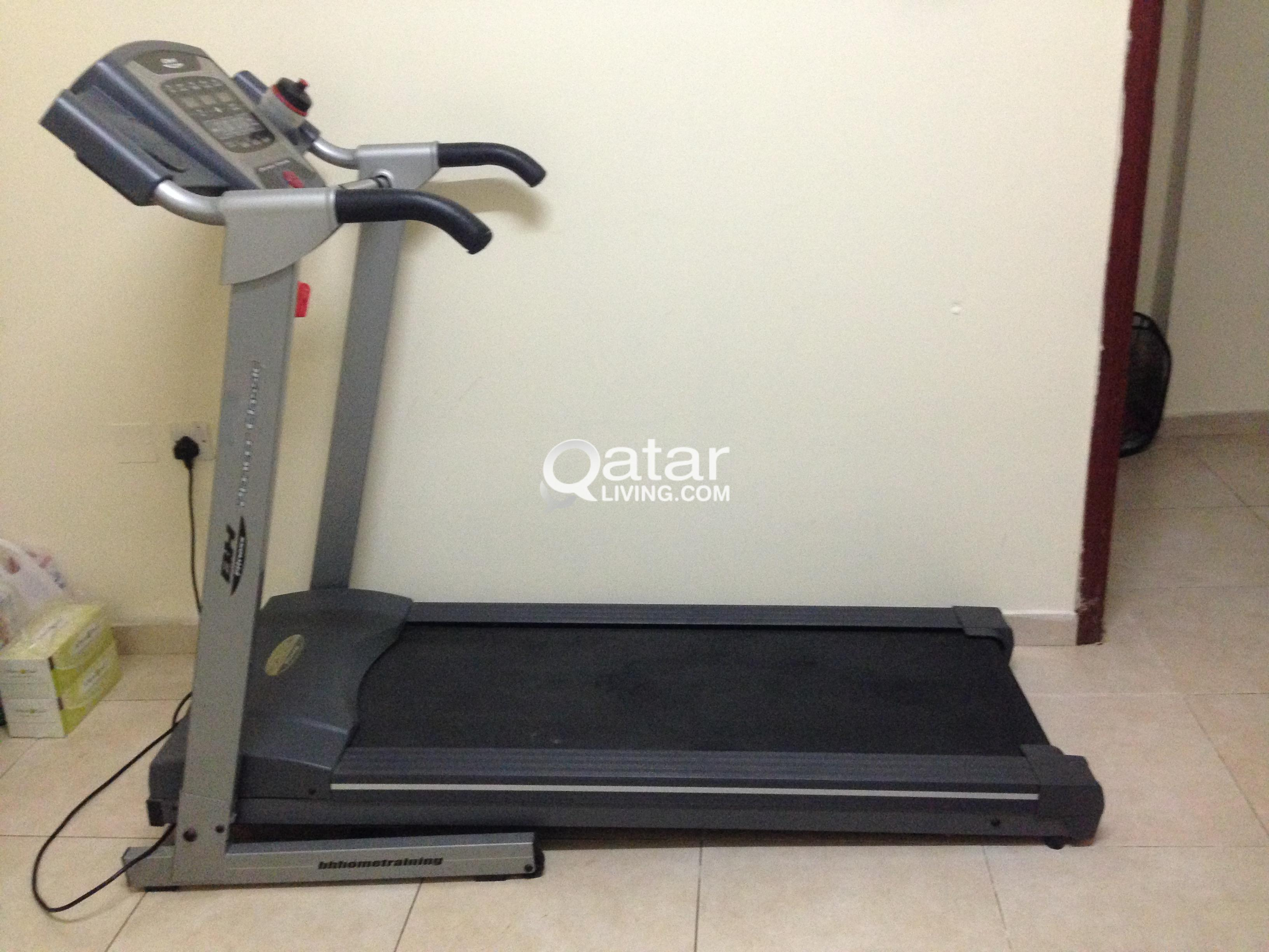 Treadmill for Sale | Qatar Living