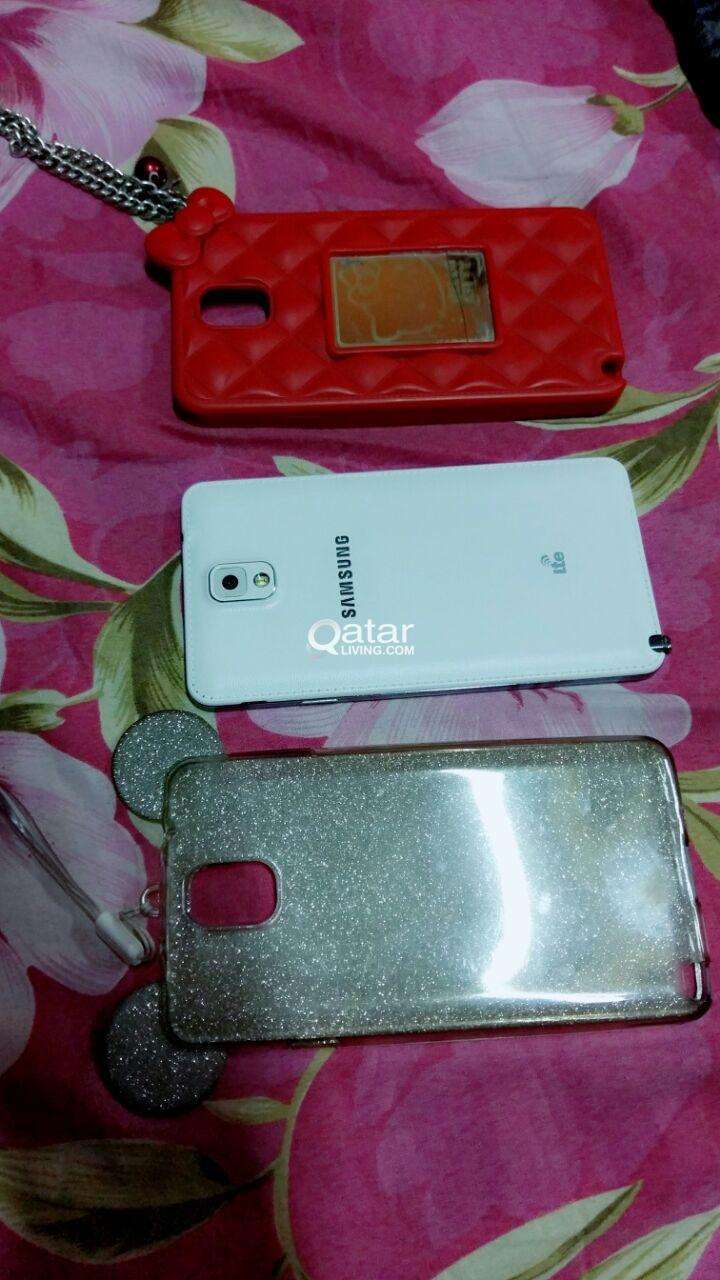 Samsung Note 3 For URGENT Sale.. Price Reduced!!!
