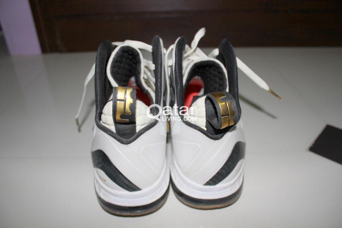 brand new 756f6 7bc54 title · title · title · title · title · title · title. Information. Nike  Lebron 9 Elite
