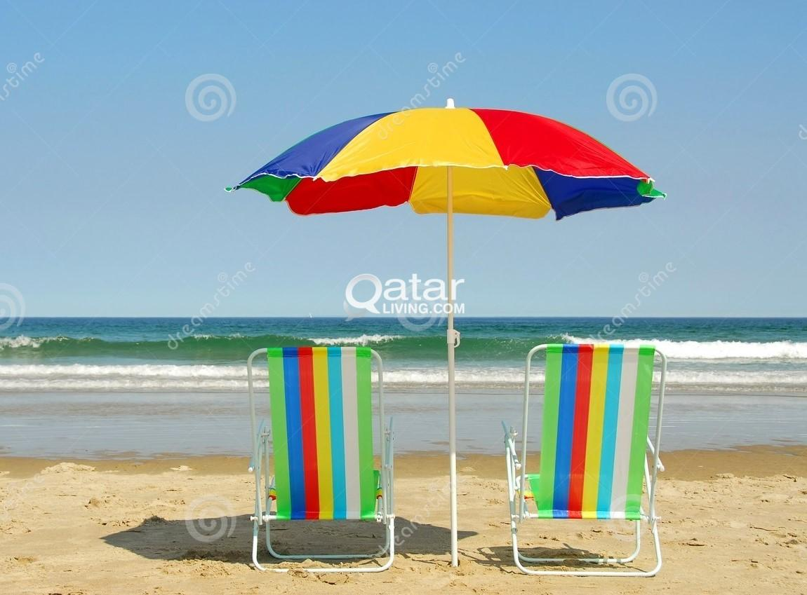 beach umbrella. Title · Title. Information. Beach Umbrella