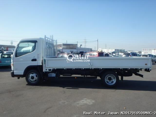 Mitsubishi canter 3 Ton pickup available for rent | Qatar Living