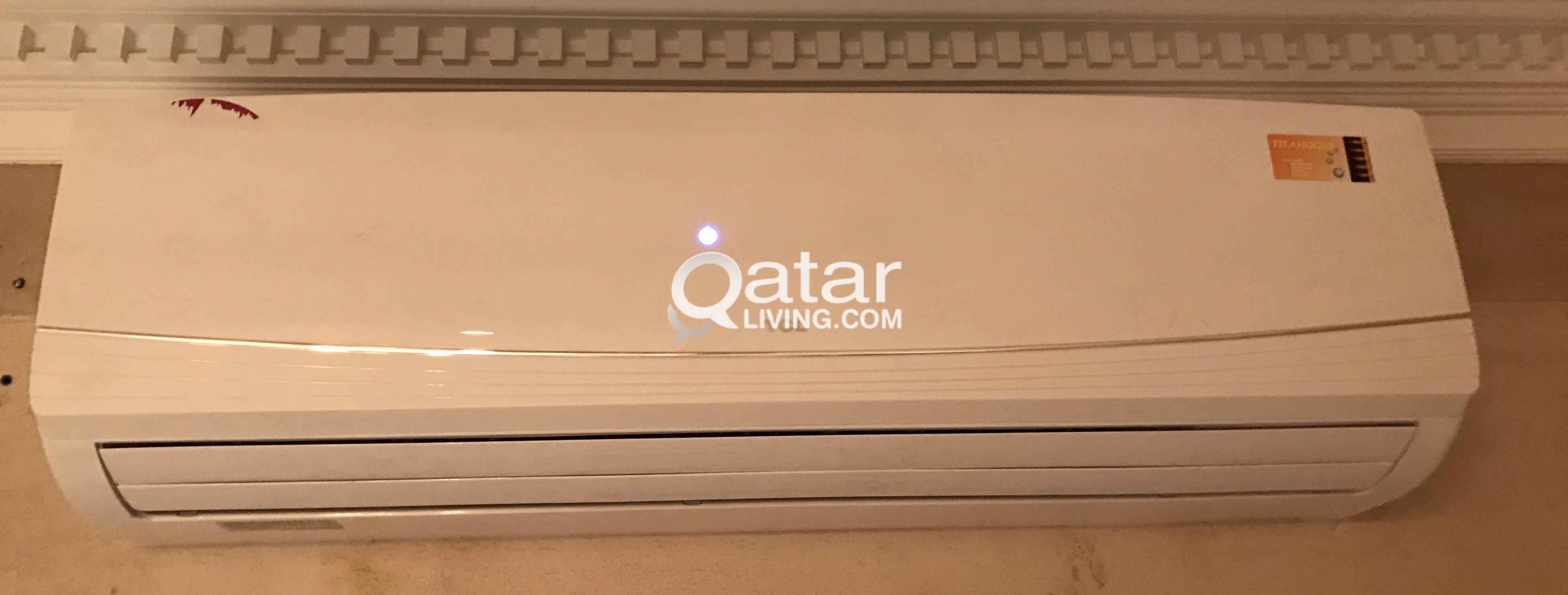 New TCL 1 5 ton and 2 ton Split Ac units | Qatar Living