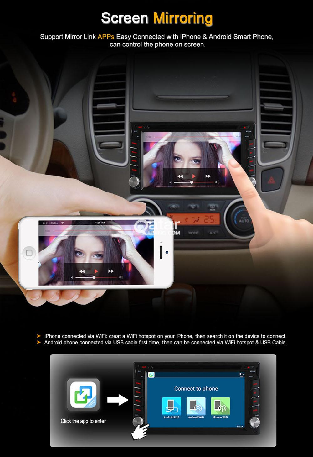Hook up android phone to car, my first oral sex experience