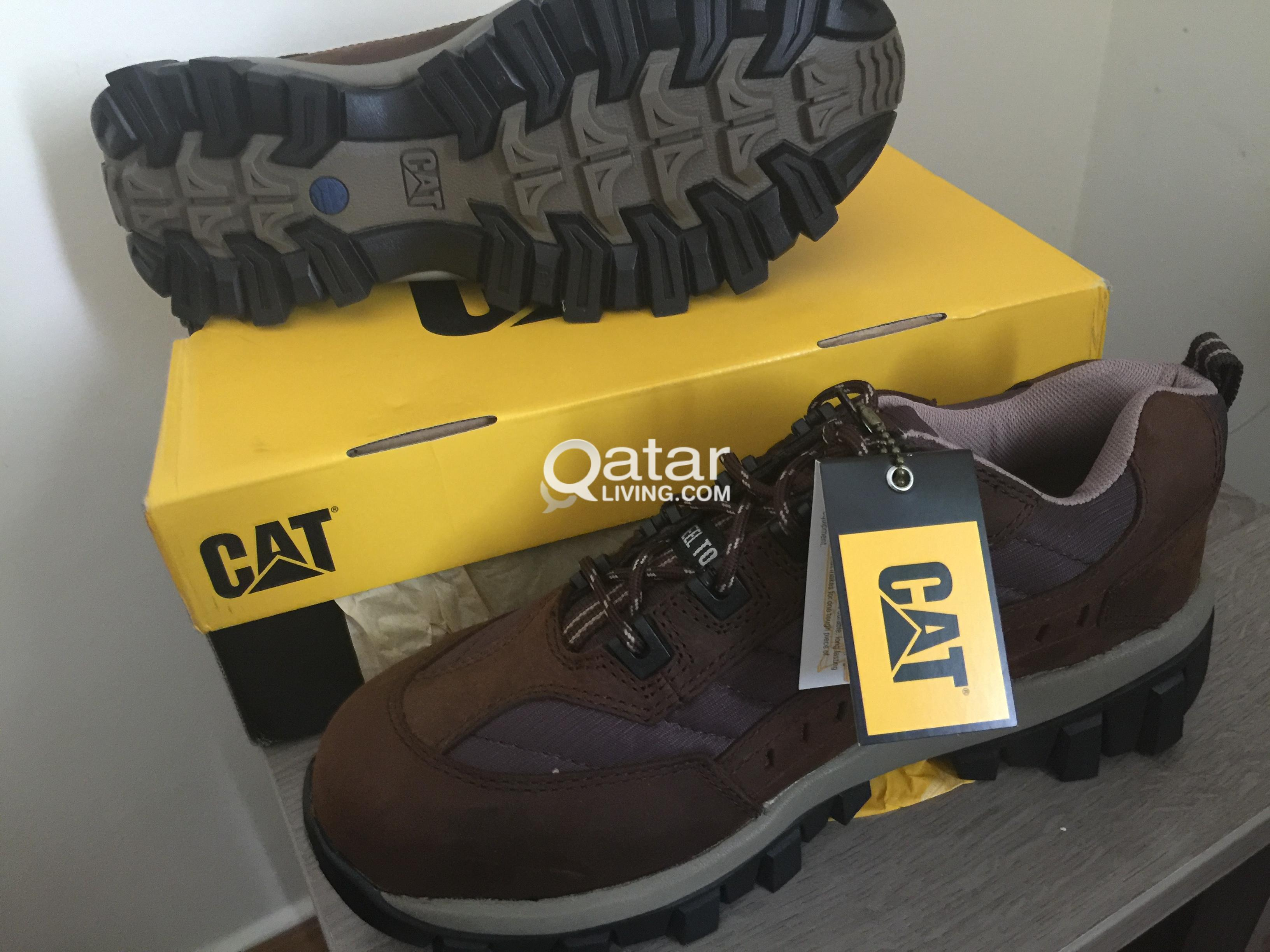 Original Cat Safety Shoes Qatar Living