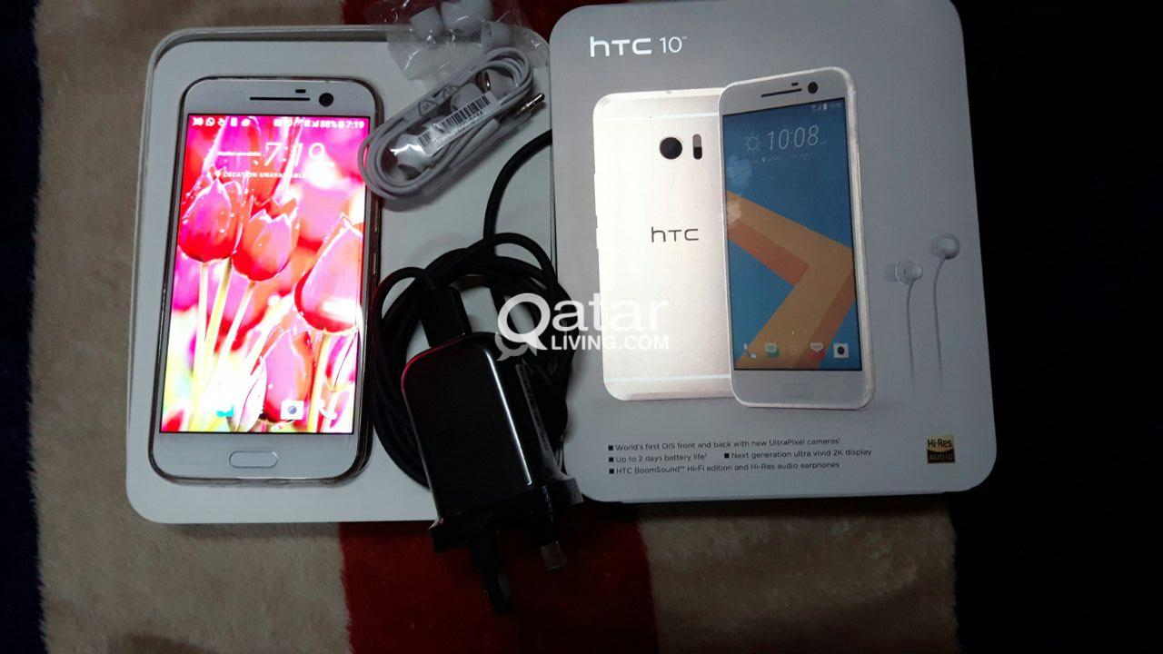 Brand New HTC M10 for Sale!!!!!