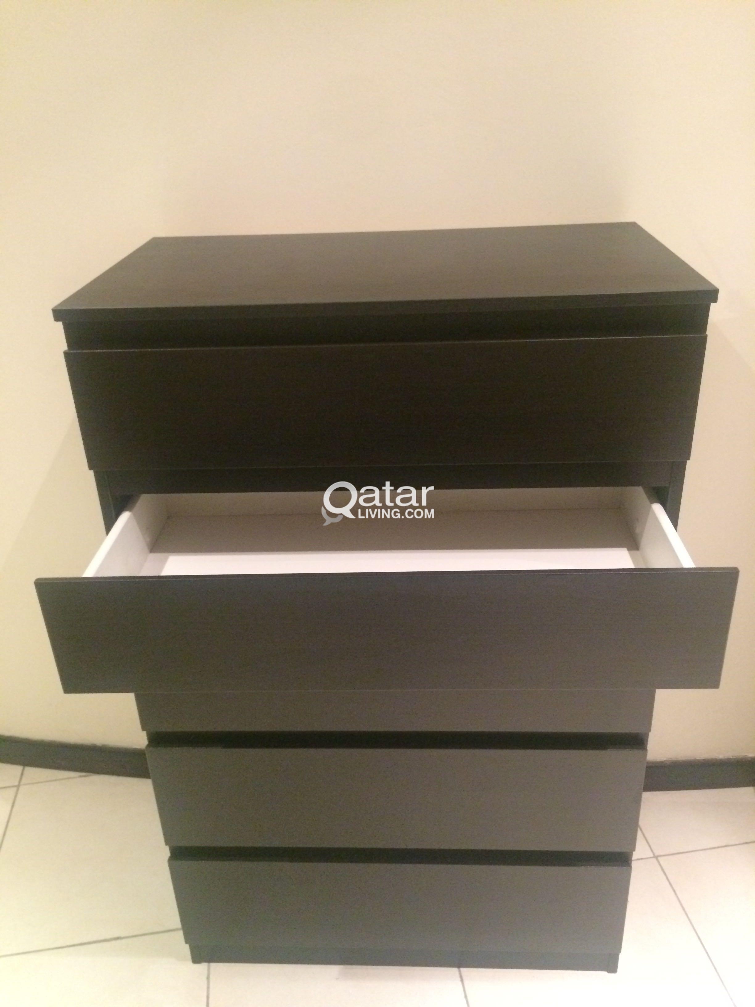 ikea kullen chest of drawers | qatar living