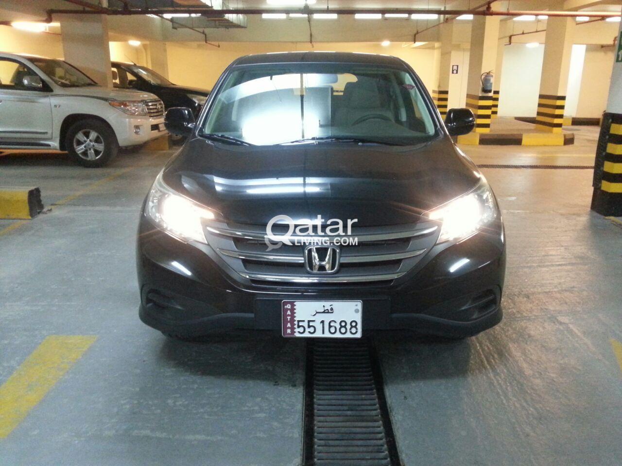 Perfect Honda Crv For Sale Qatar Living