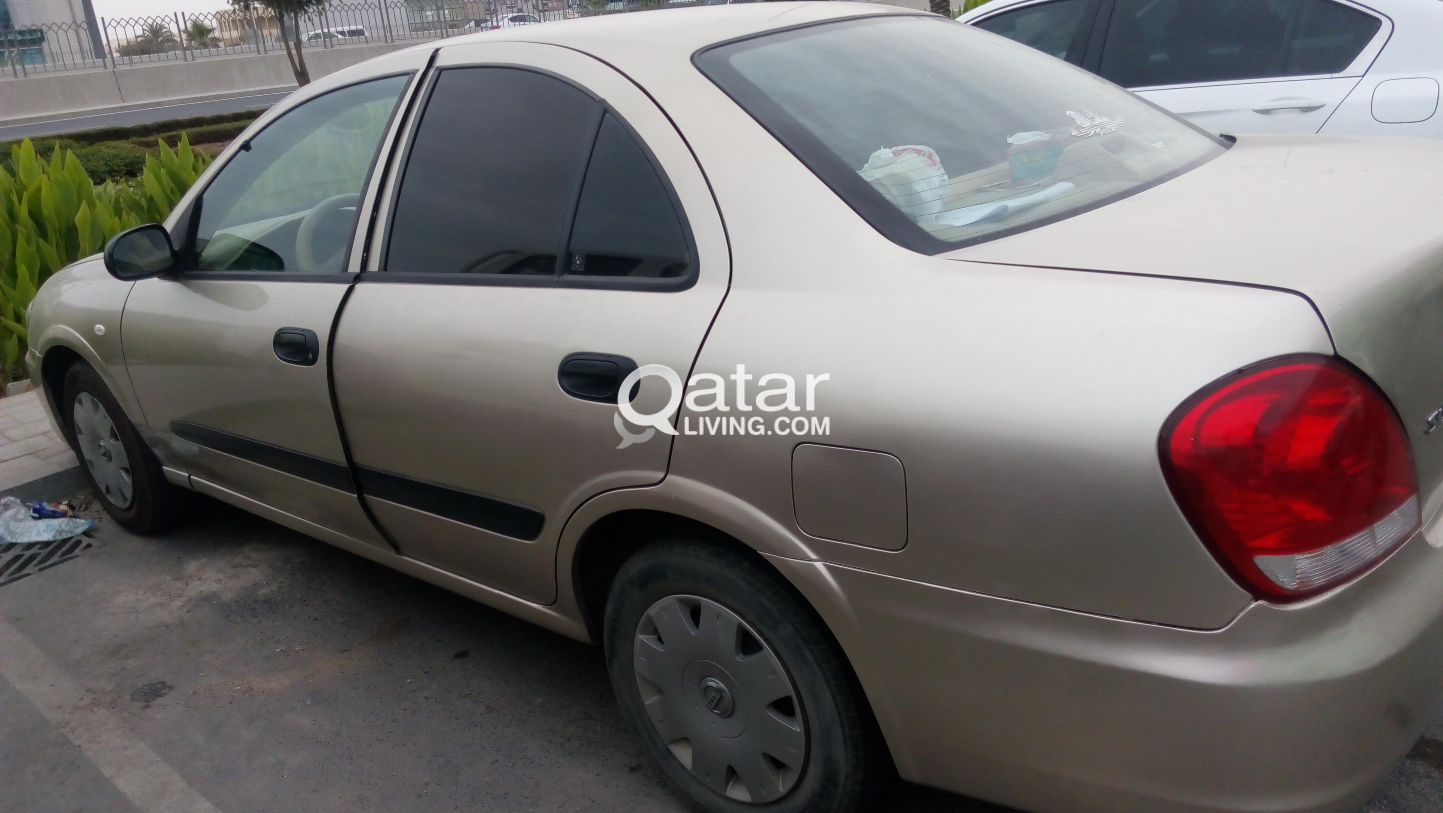 Urgent Sale For Only Serious Buyer Nissan Sunny 2010 Saloon Japan