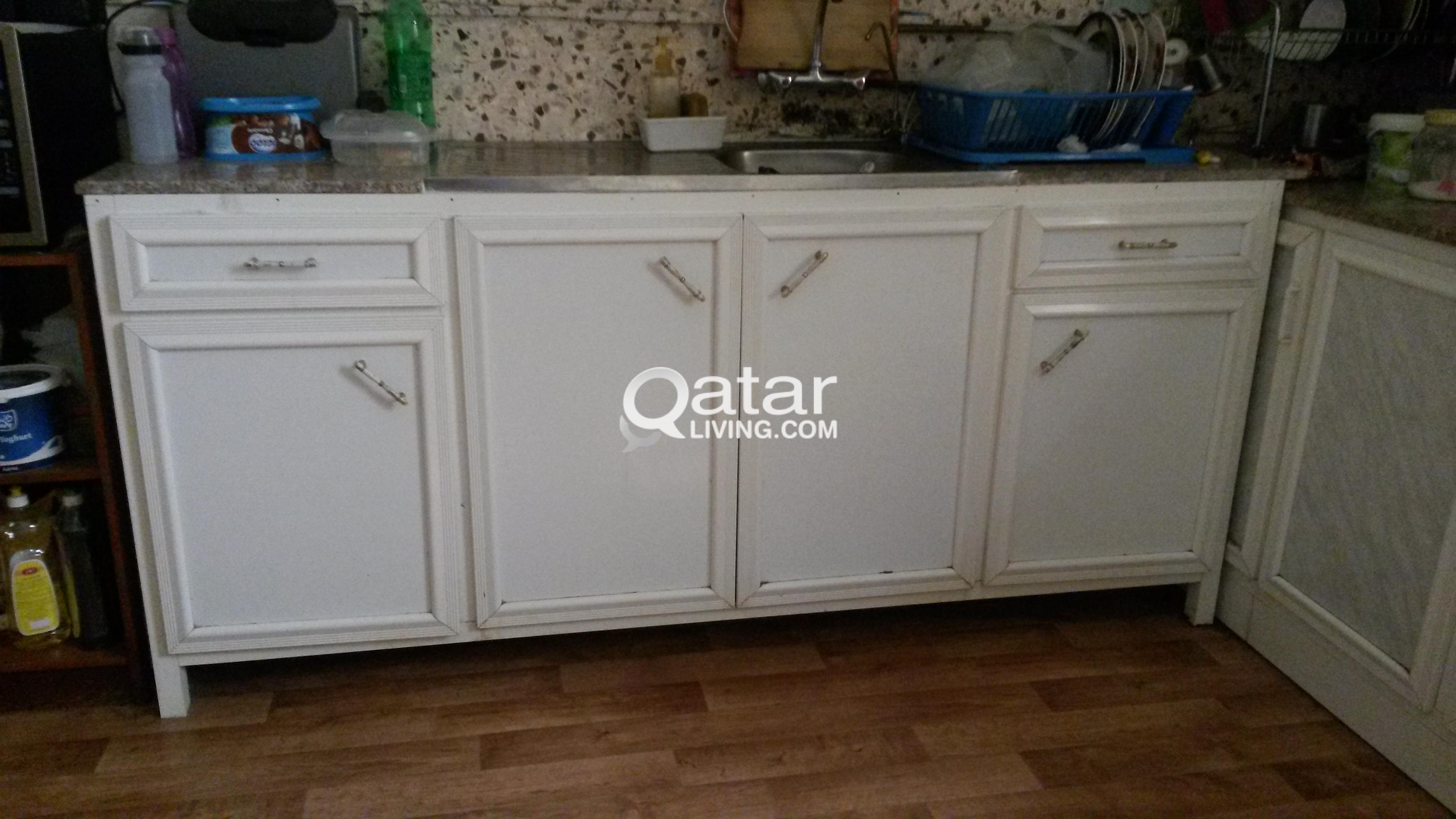 Kitchen Cabinets Qatar Living