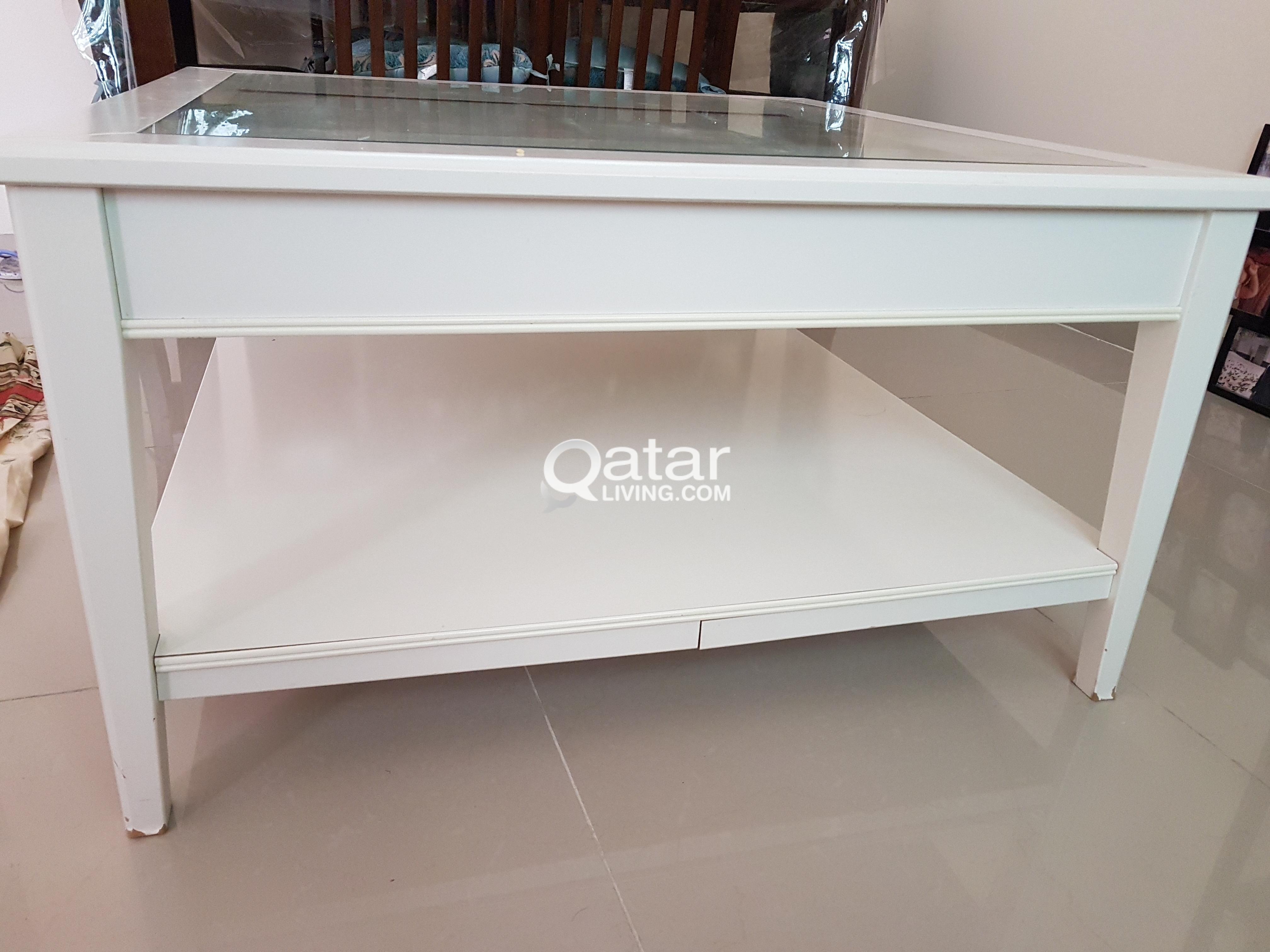 IKEA stylish coffee table