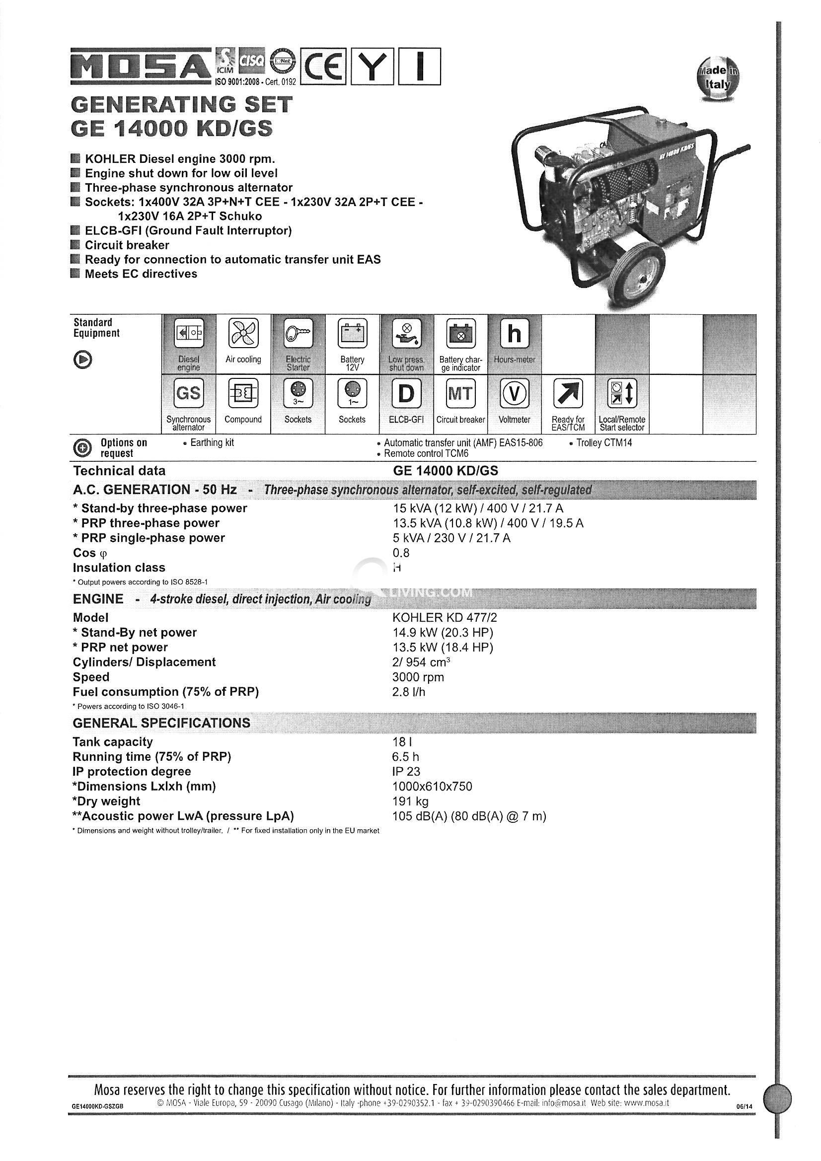 Generator Qatar Living 5kva Electrical Circuit Diagram