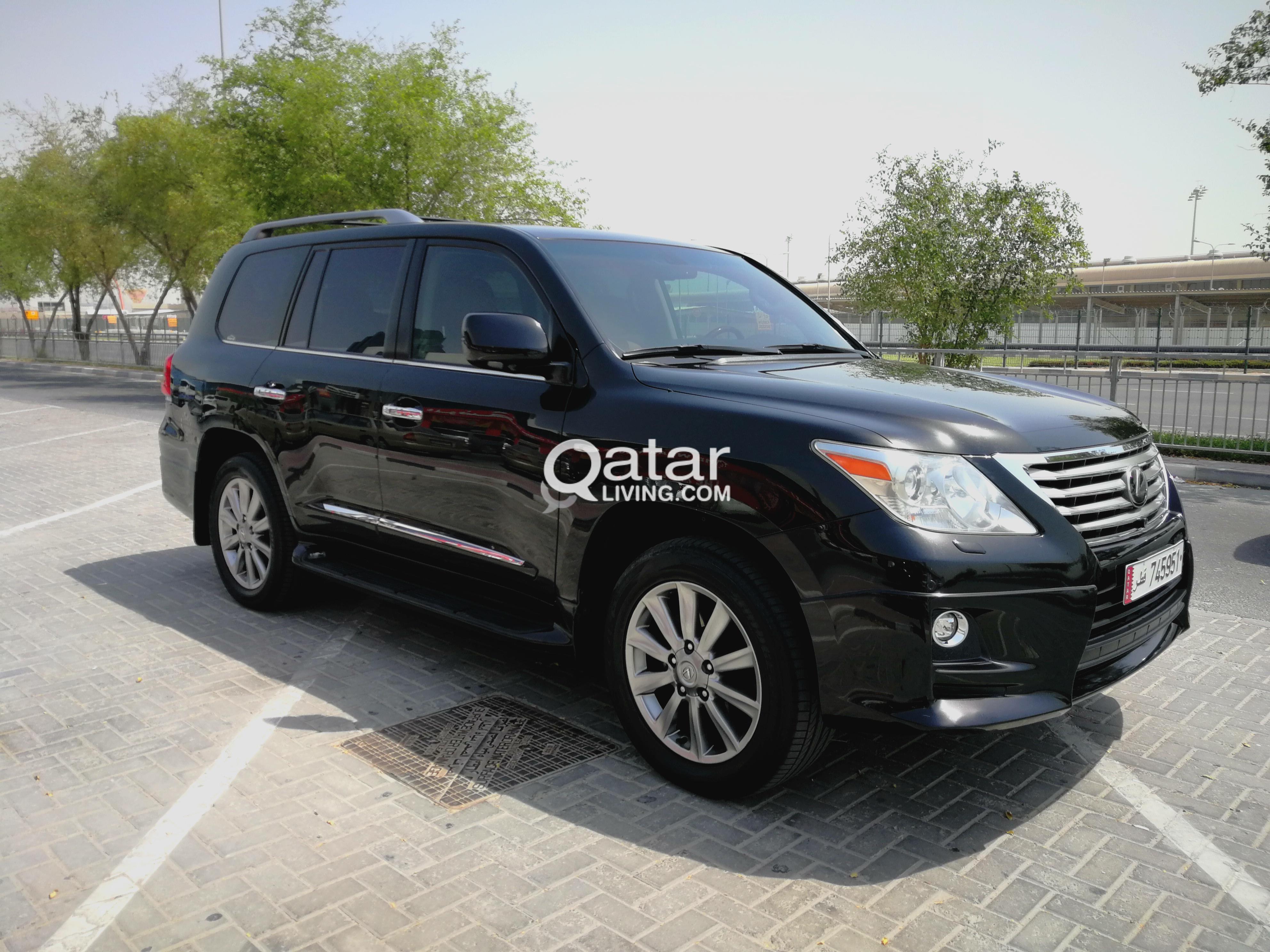 LEXUS LX 570 2011 FOR SALE | Qatar Living