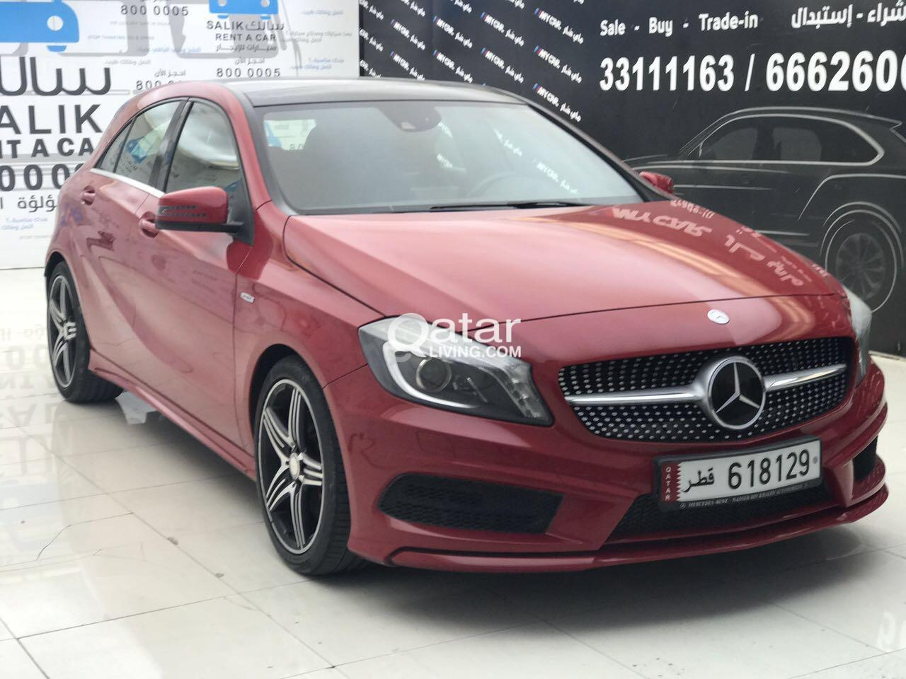 Mercedes Benz A250 for sale | Qatar Living