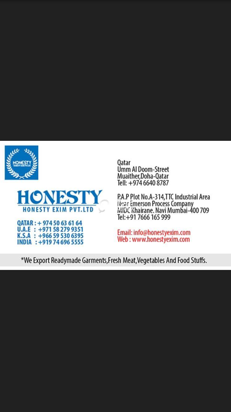 Meat Importers In Qatar
