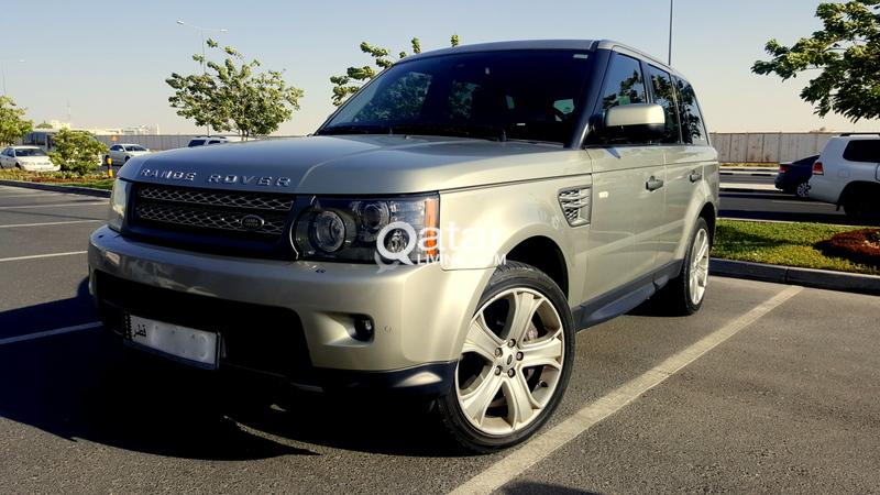 2011 Land Rover Range Rover Sport Supercharged Many Photos