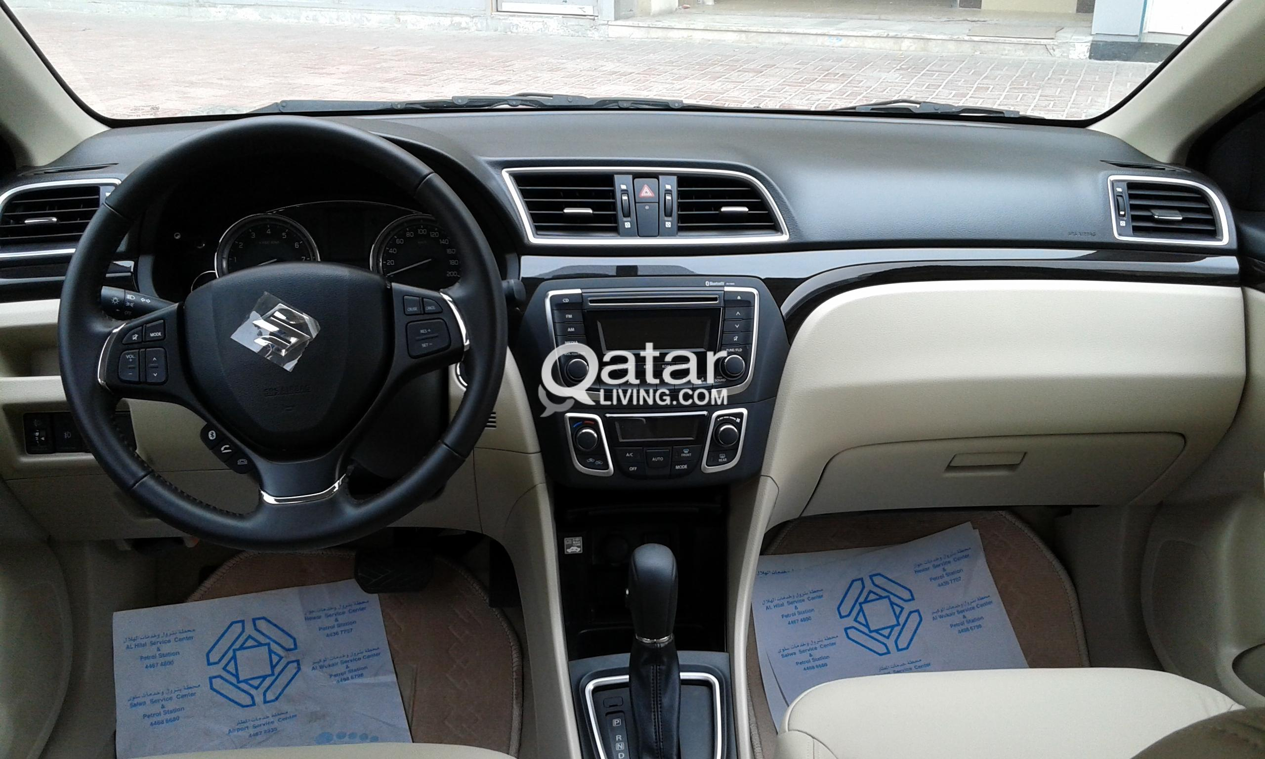 Suzuki ciaz  monthly rate 55per day