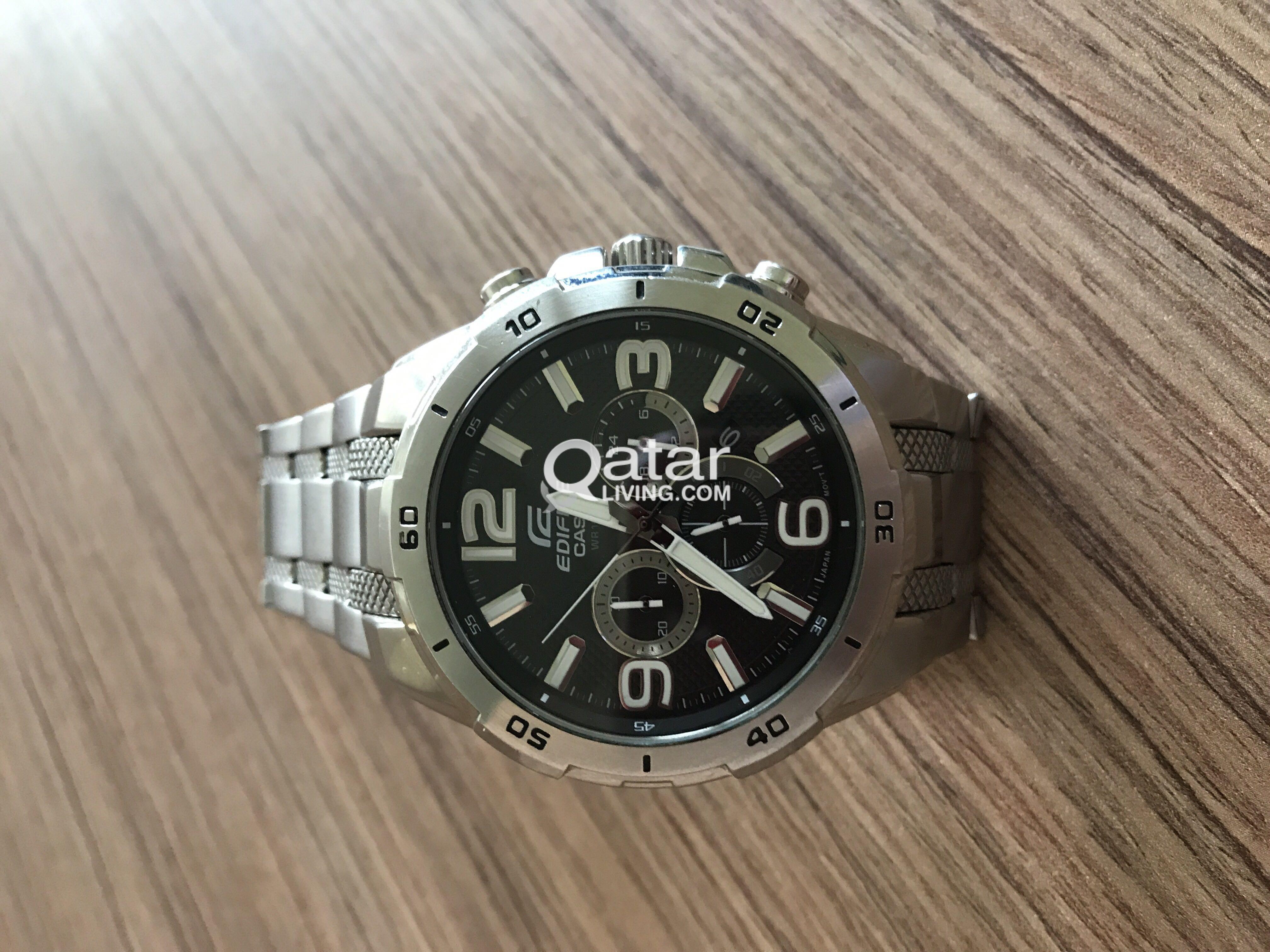 Casio Edifice Original Watch Qatar Living