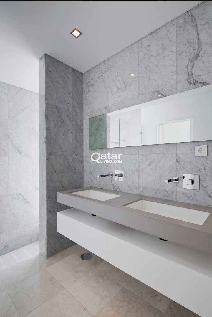 Marble and Tiles subcontractor | Qatar Living