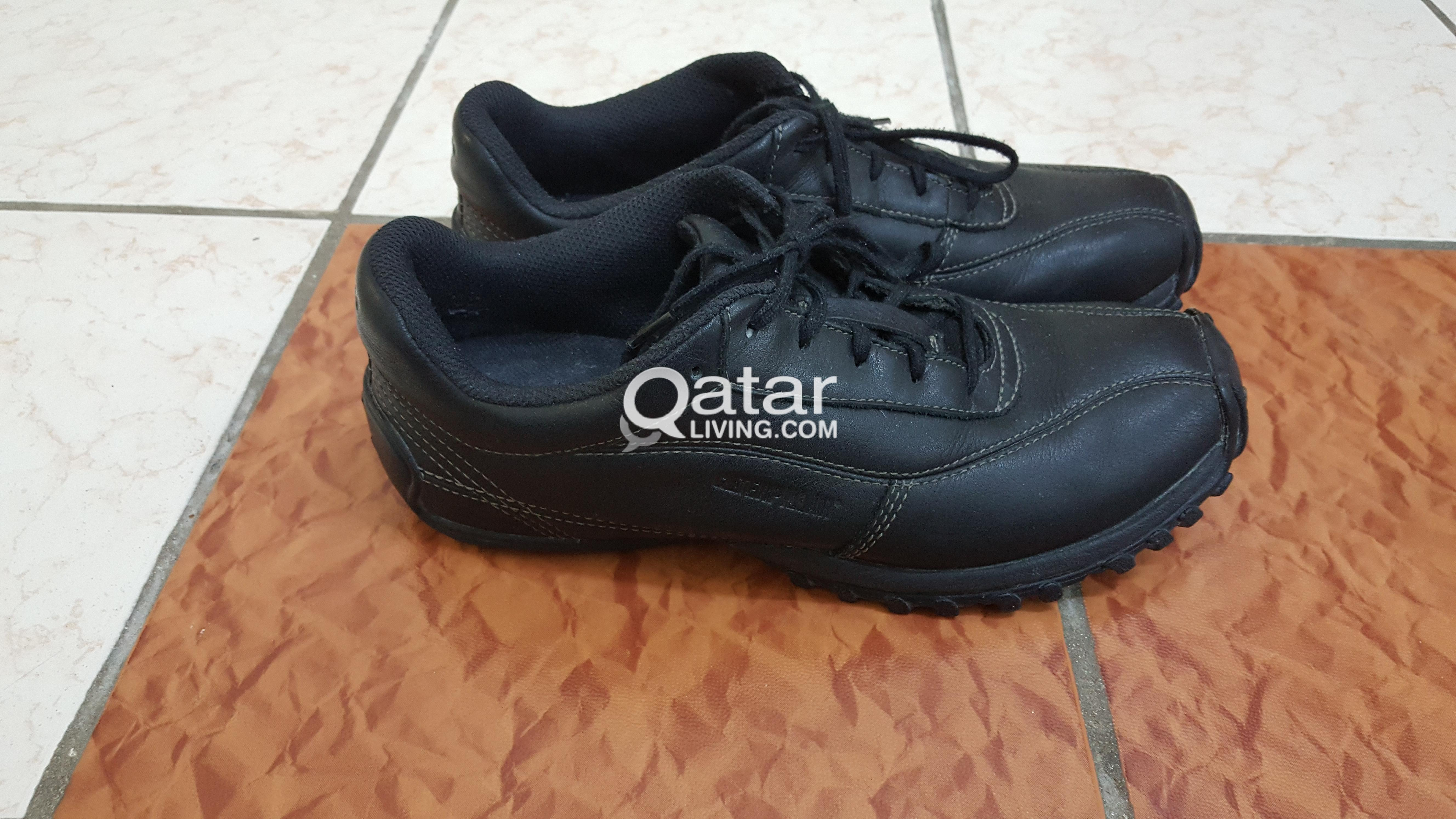 Caterpillar Shoes Vietnam Size 43 Eur