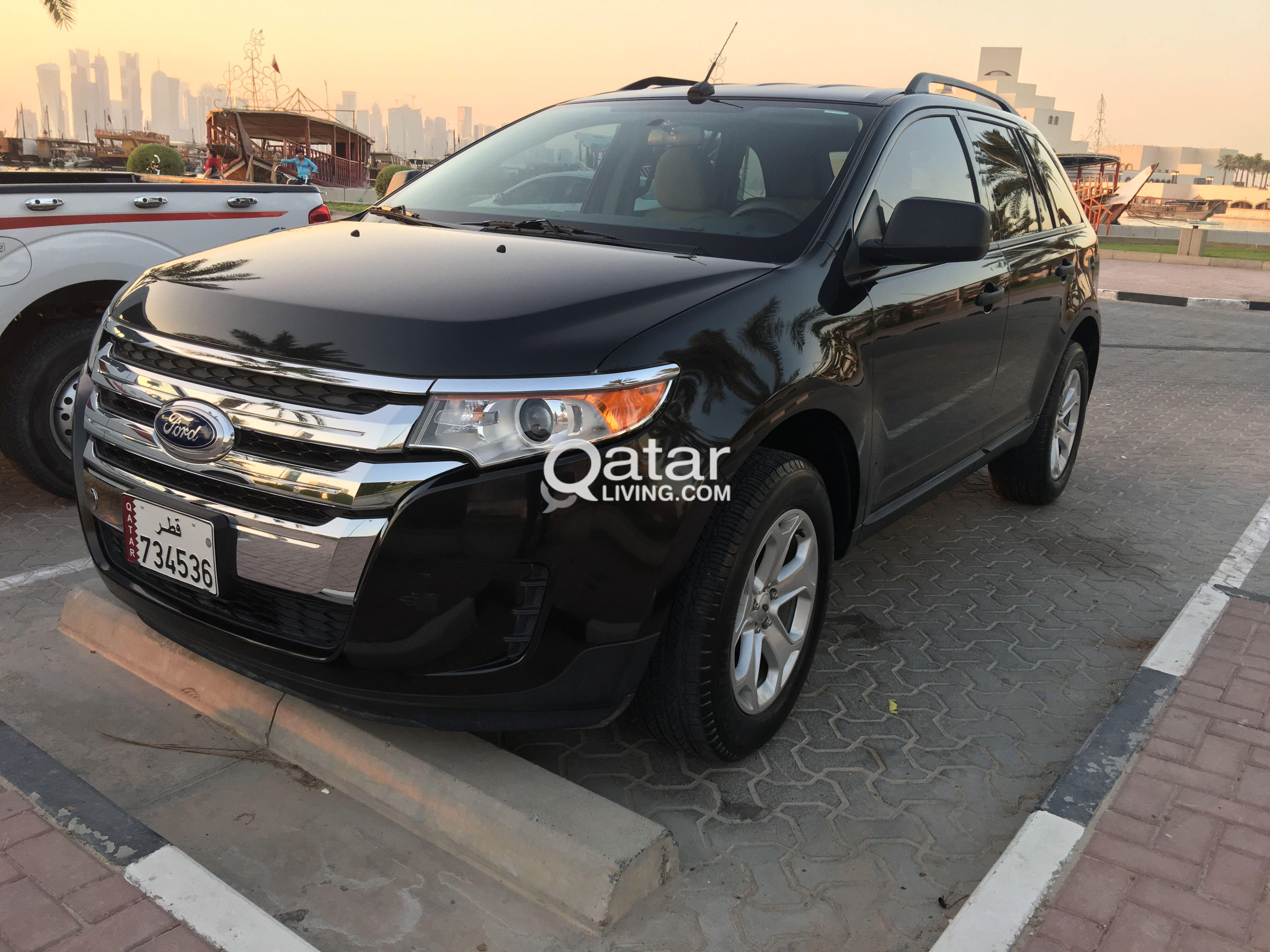 Title Title Title Title Information Ford Edge