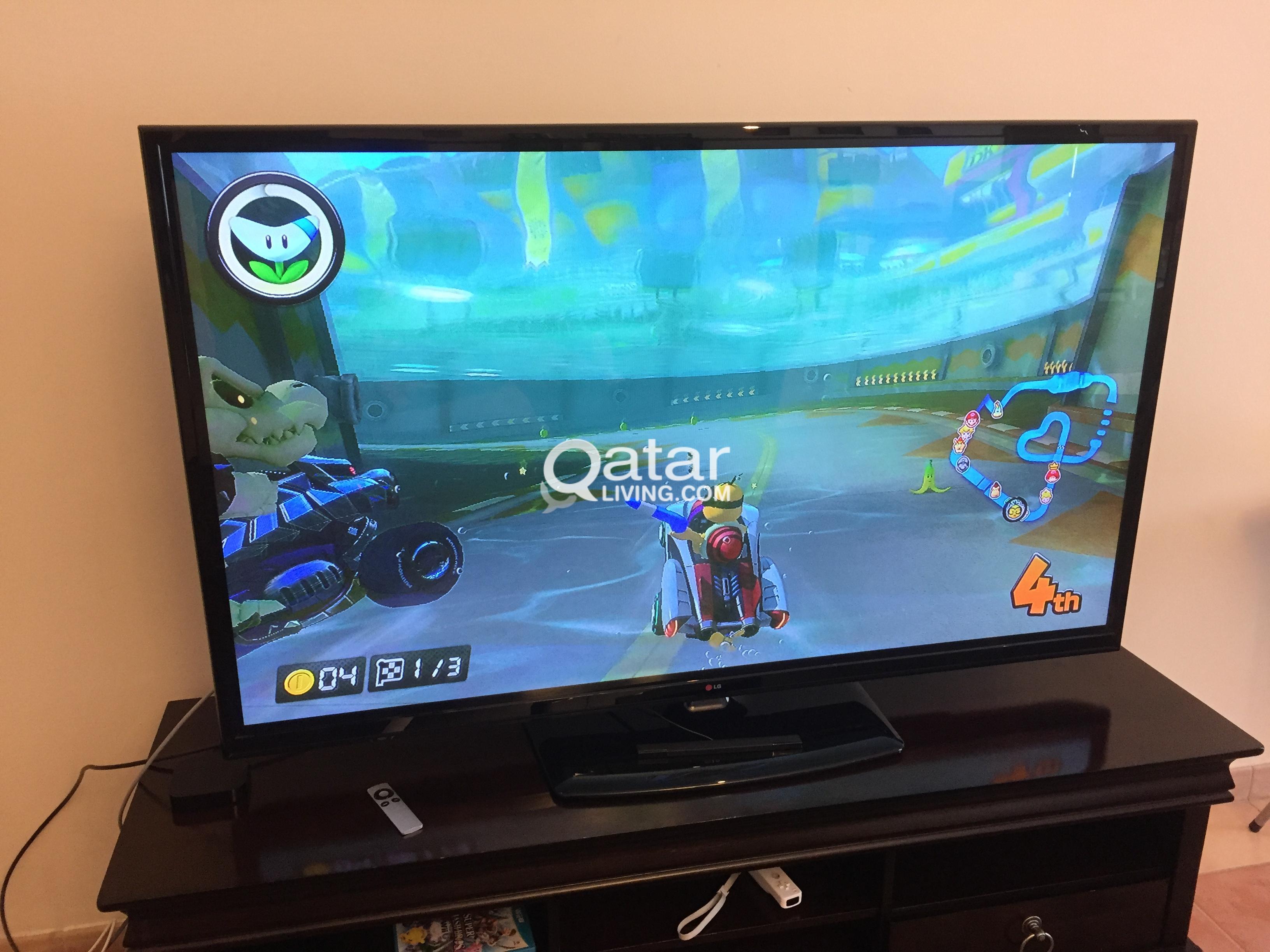 title; title LG 60 inch Plasma HD flat screen TV | Qatar Living