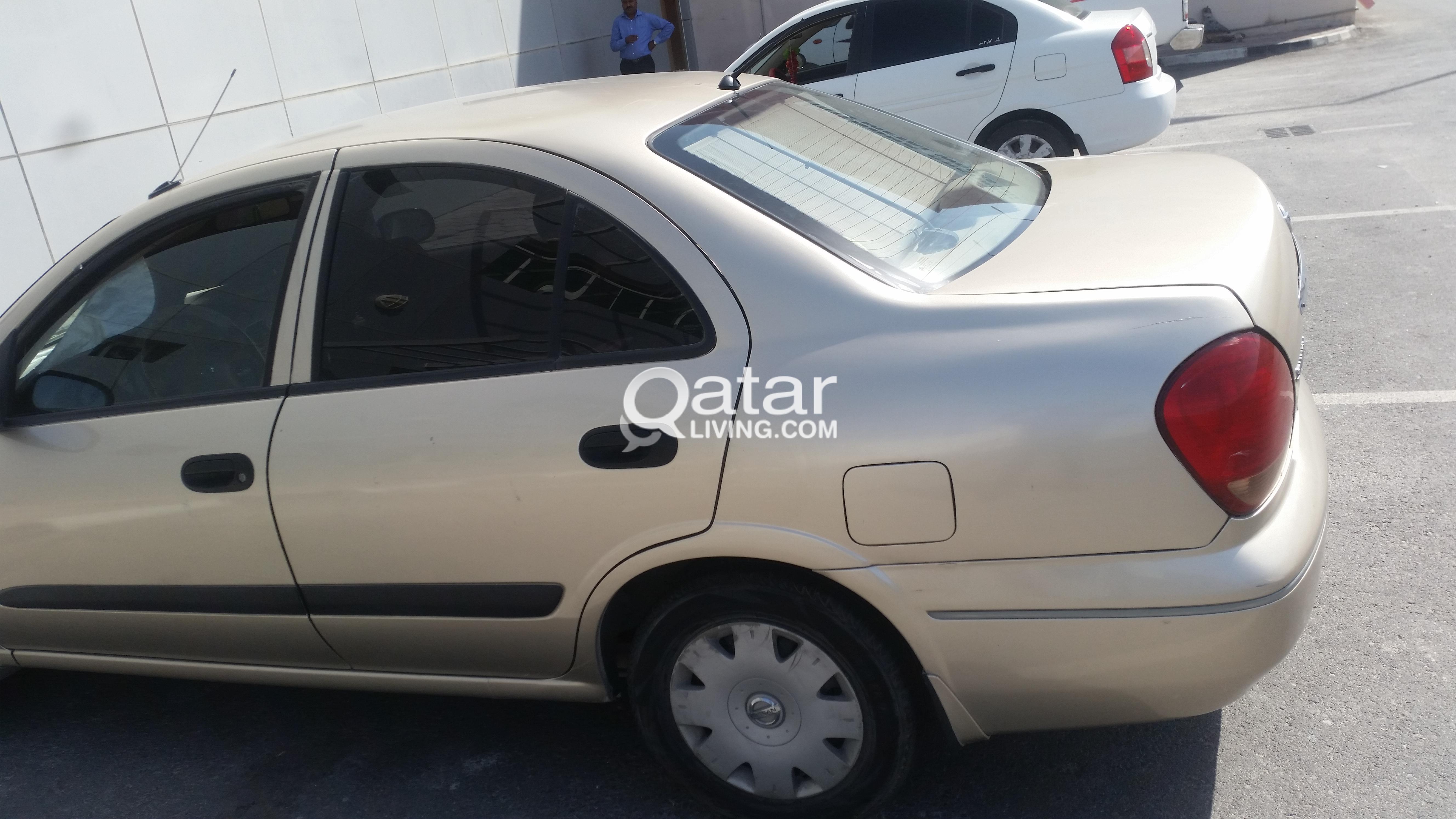 Qatar Living Car For Sale Nissan