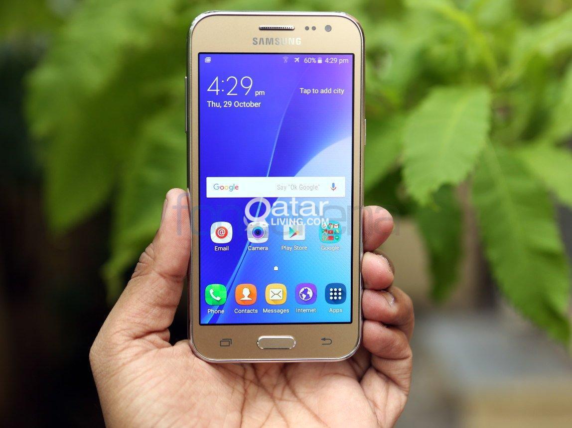 Samsung Galaxy J2 GOLD For Sale