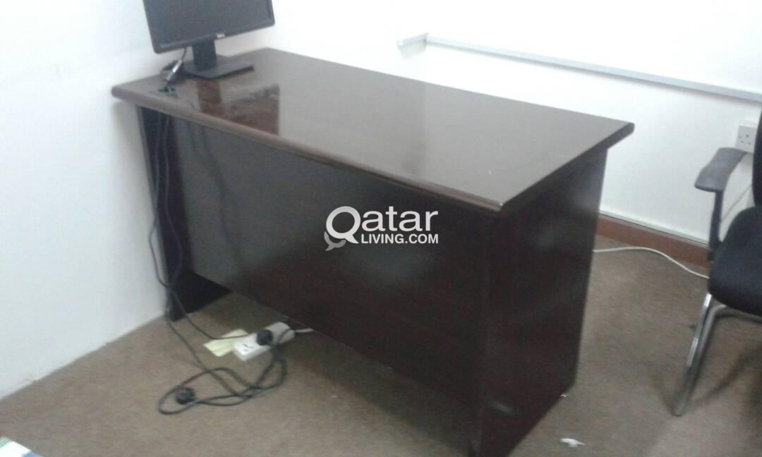 Office Furniture For Sale Just 7500qr