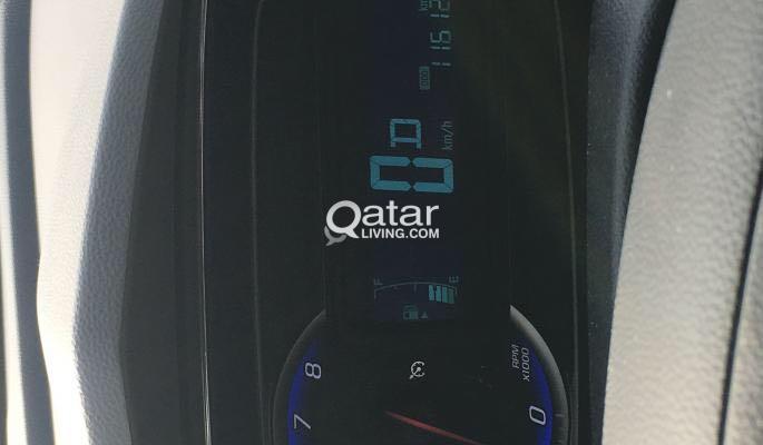 Chevrolet Trax 2016 Model For Sale Qatar Living