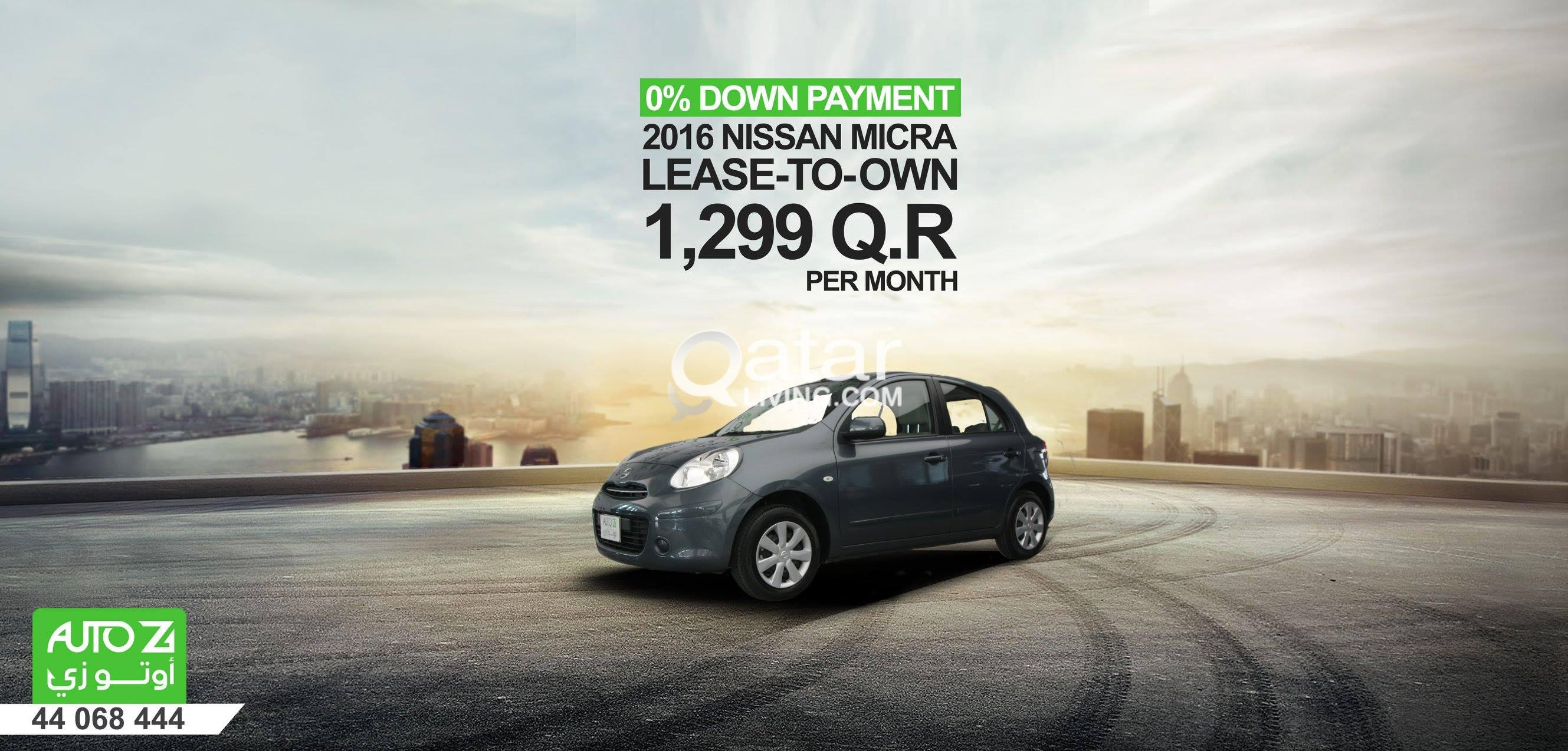 0 Down Car Lease | New Car Release Information