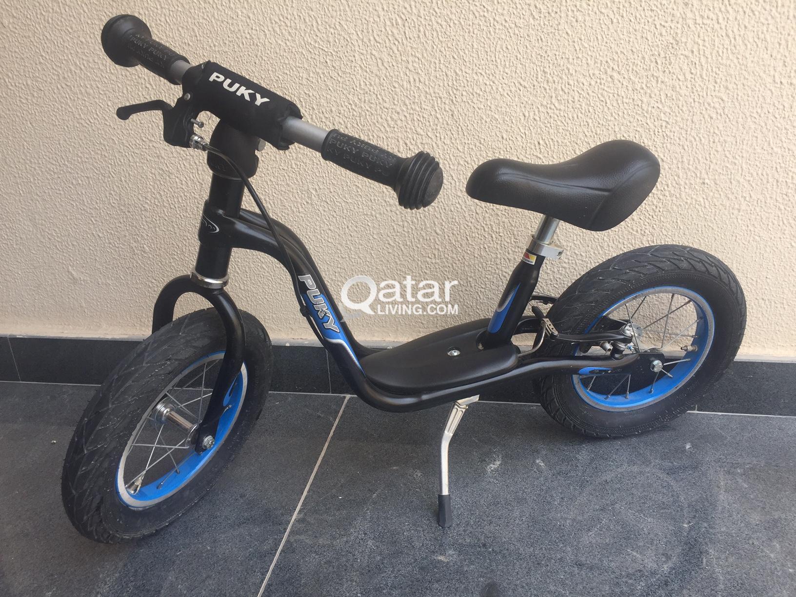 9dc6625bb93 Puky german made balance bike with brake   Qatar Living