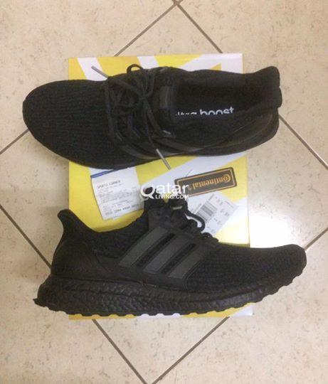 "online retailer c5110 0d3fe FOR SALE/SWAP: Adidas Ultra Boost 3.0 ""Triple Black"" (BA ..."