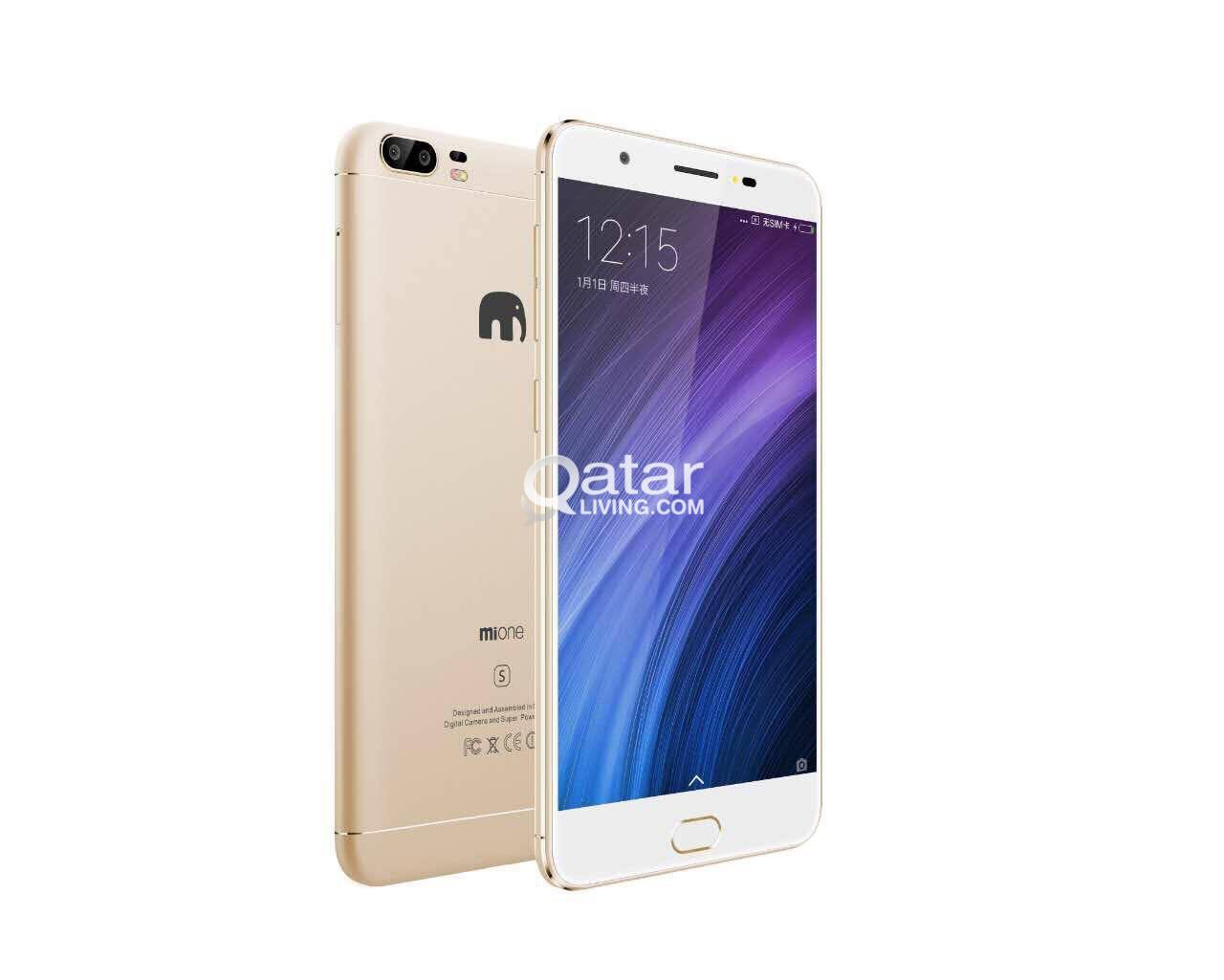 brand new mione x8 pro android smart phone 3gb ram 32gb memory