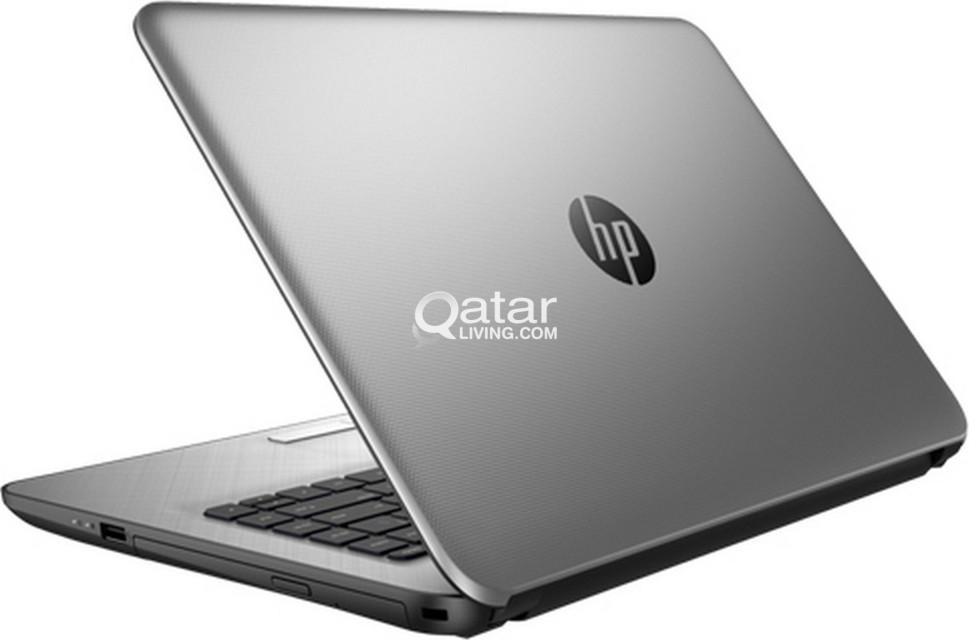 Hp Notebook 14 Am024ne Intel Celeron N3060 4gb Ddr3l 1tb 14 Win10