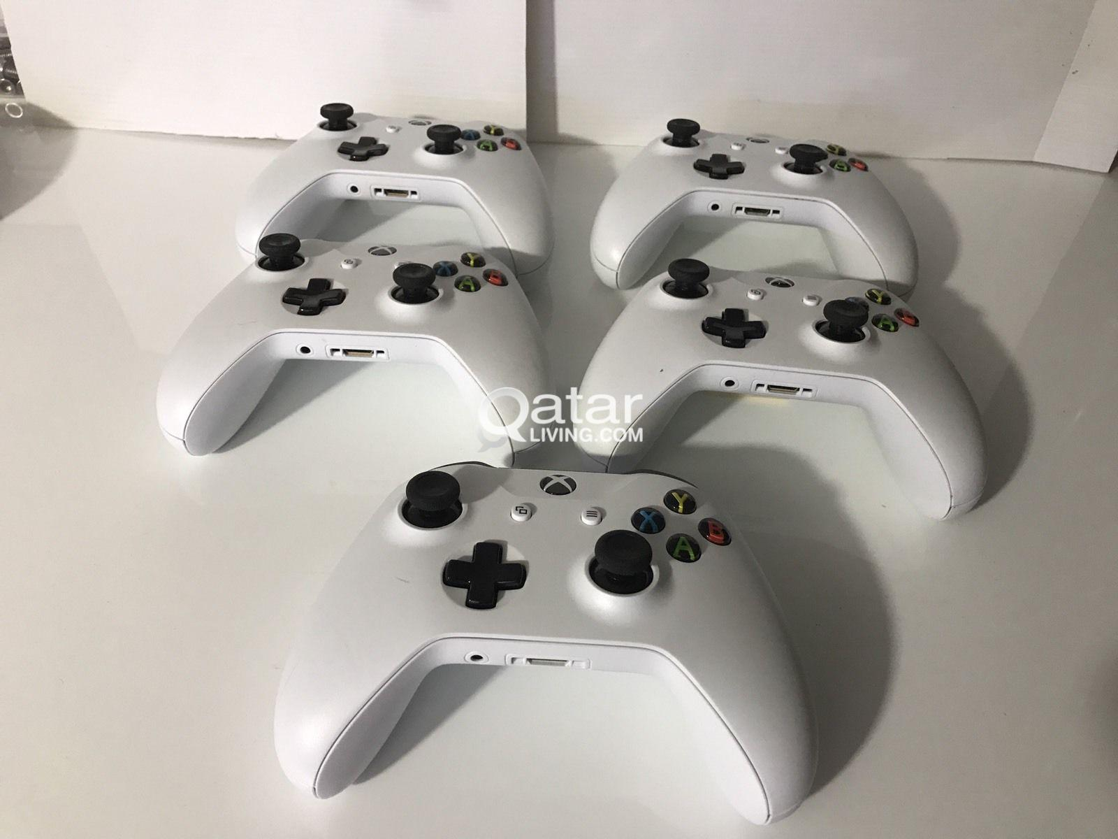 PS4, xbox one and 360 controller , kinect and other