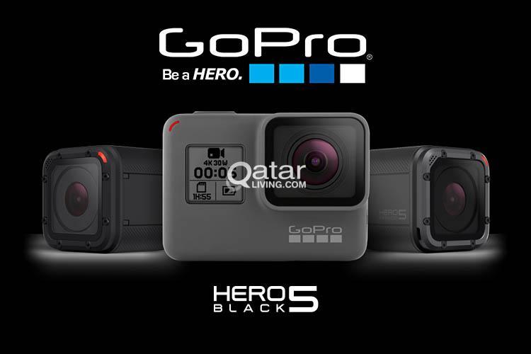Gopro Hero 5 Black Offer Price