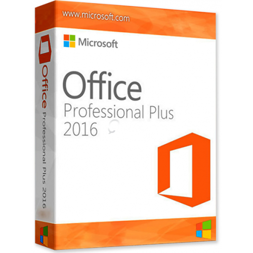 title · title · title. Information. Microsoft Office Professional Plus 2016 ...