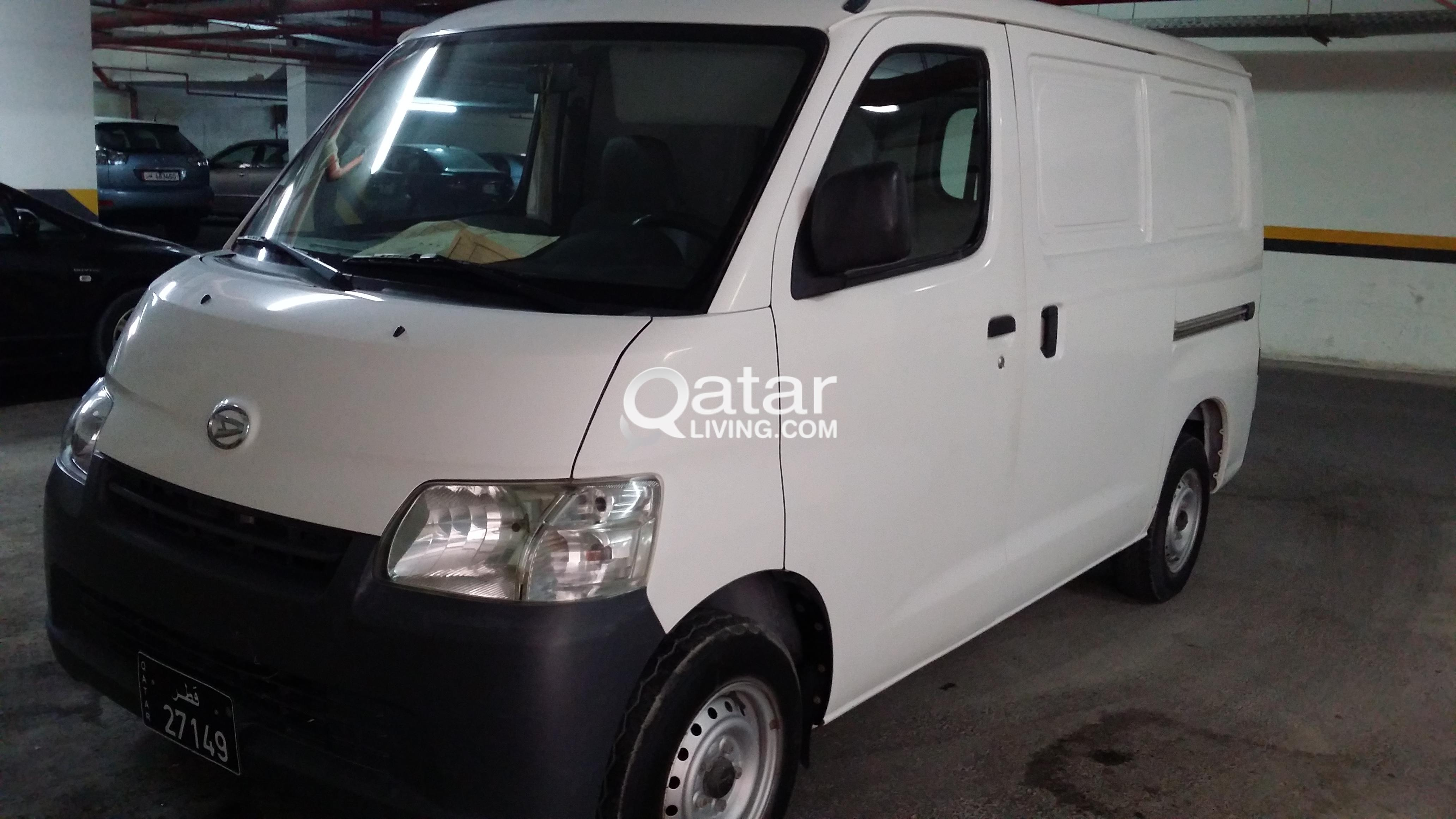 Daihatsu Grand Max 2011 For Sale Qatar Living Head Lamp Granmax Title