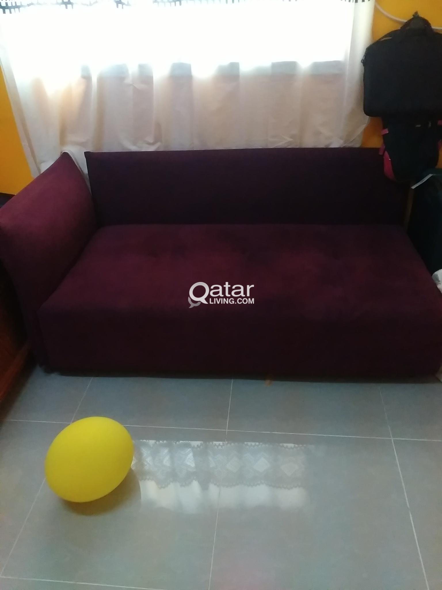 Sofa Bed For Sale Qatar Living