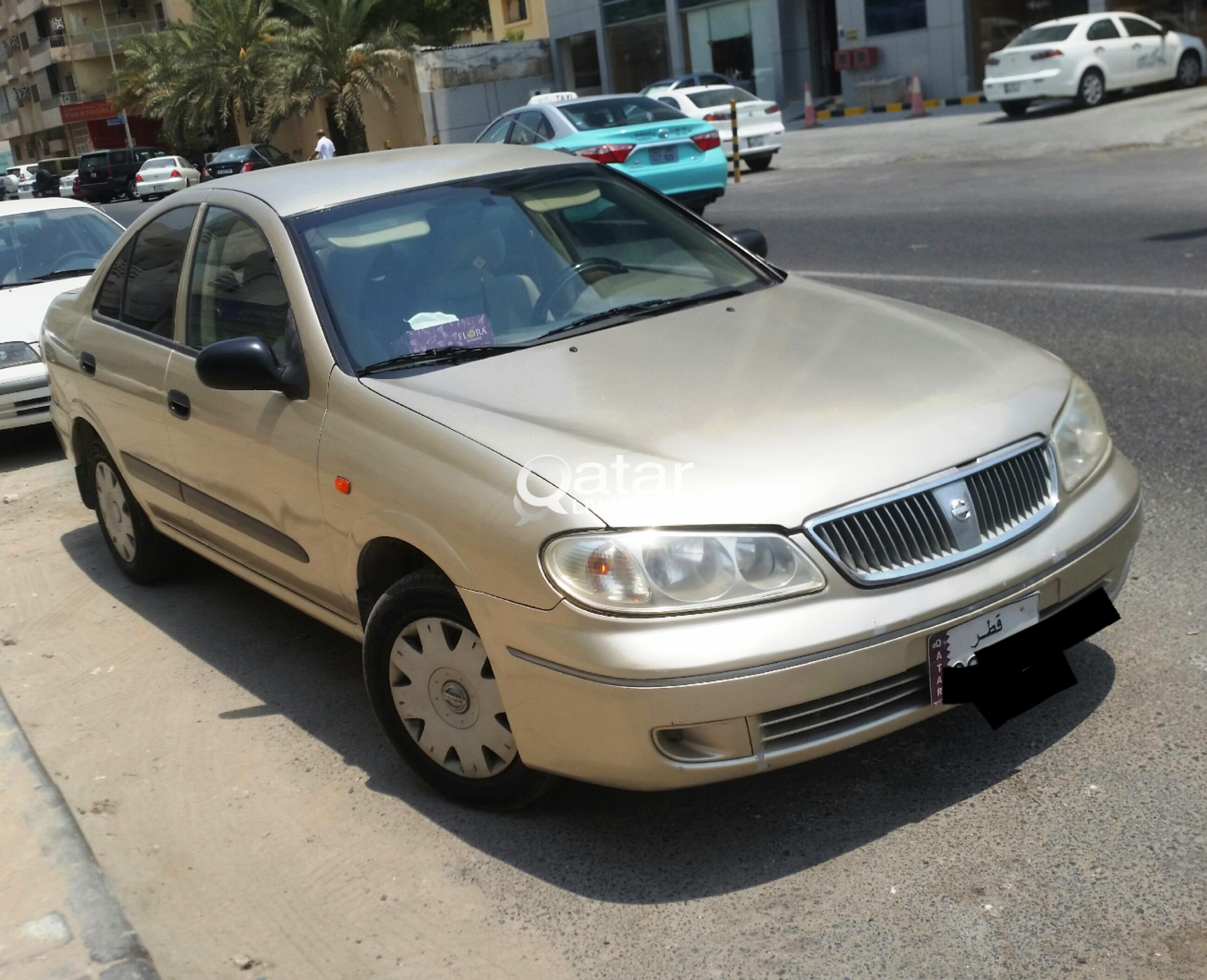 Nissan Sunny Japanese Used Cars Nissan Recomended Car