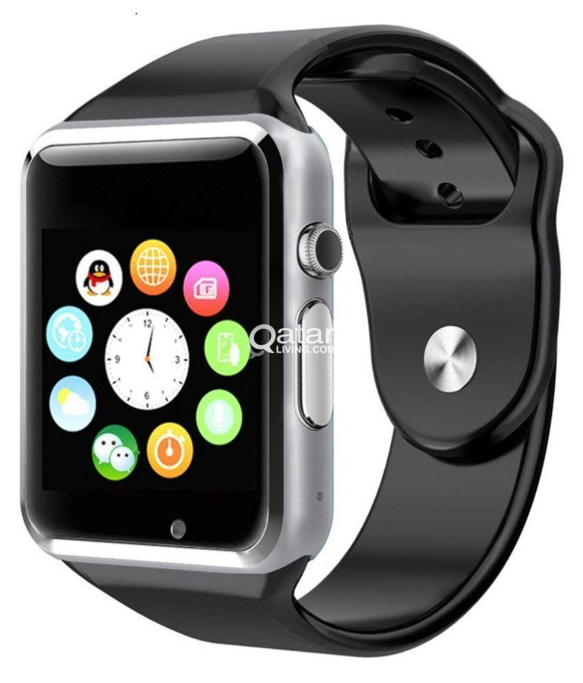 Iphone Watch Price In Qatar