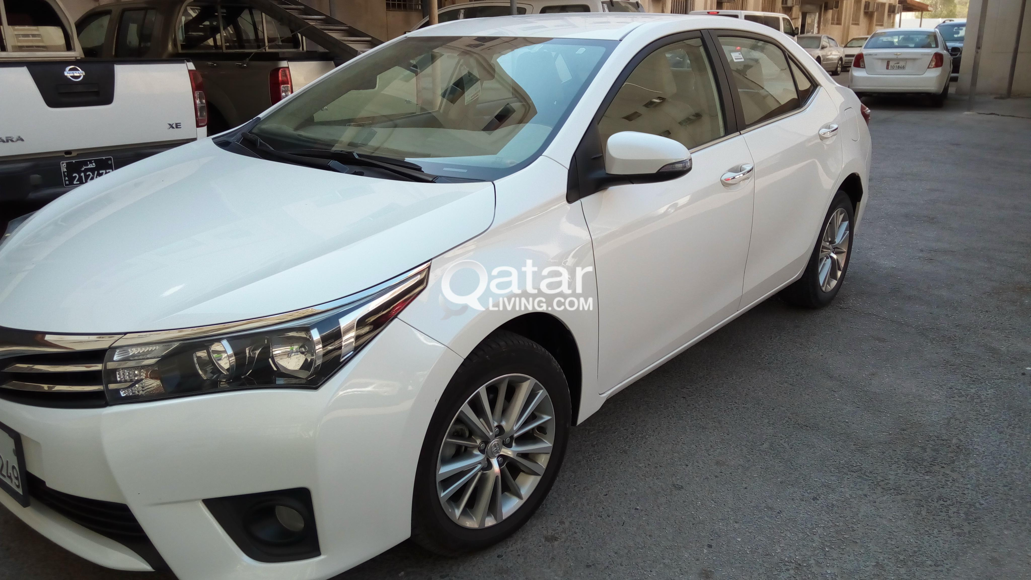 Buy Toyota Cars In Qatar Toyota Camry 2014 Gl Model For Sale Price